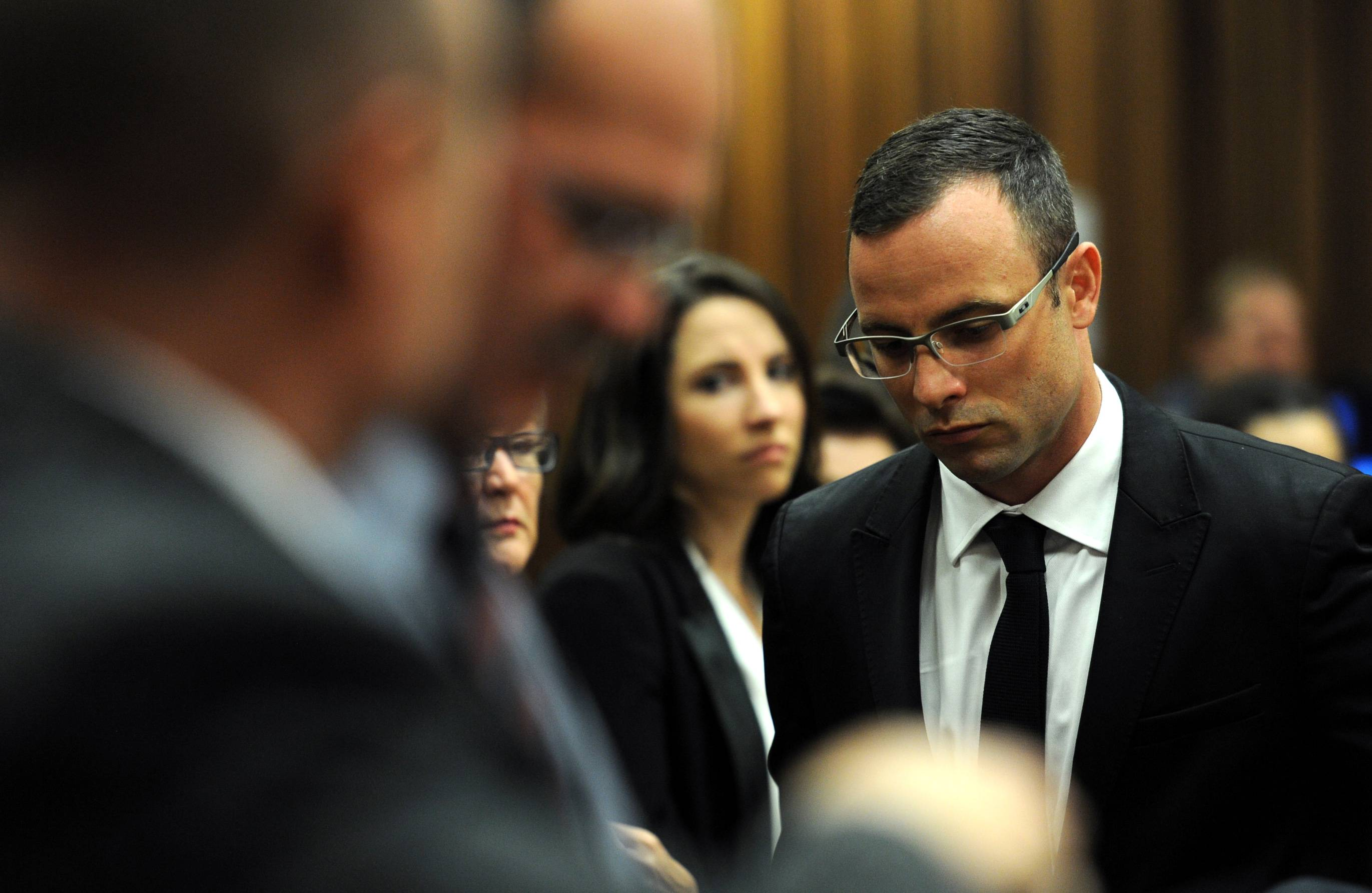 Pistorius to finally answer questions on shooting