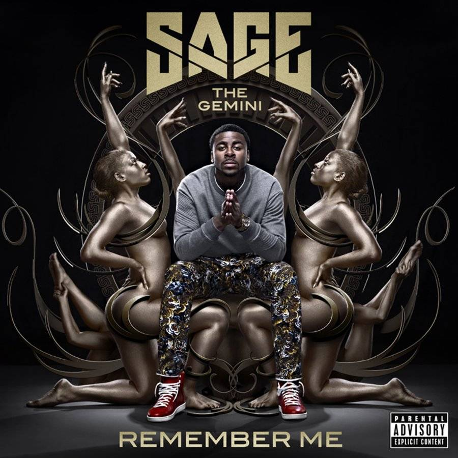 """Remember Me"" by Sage The Gemini"