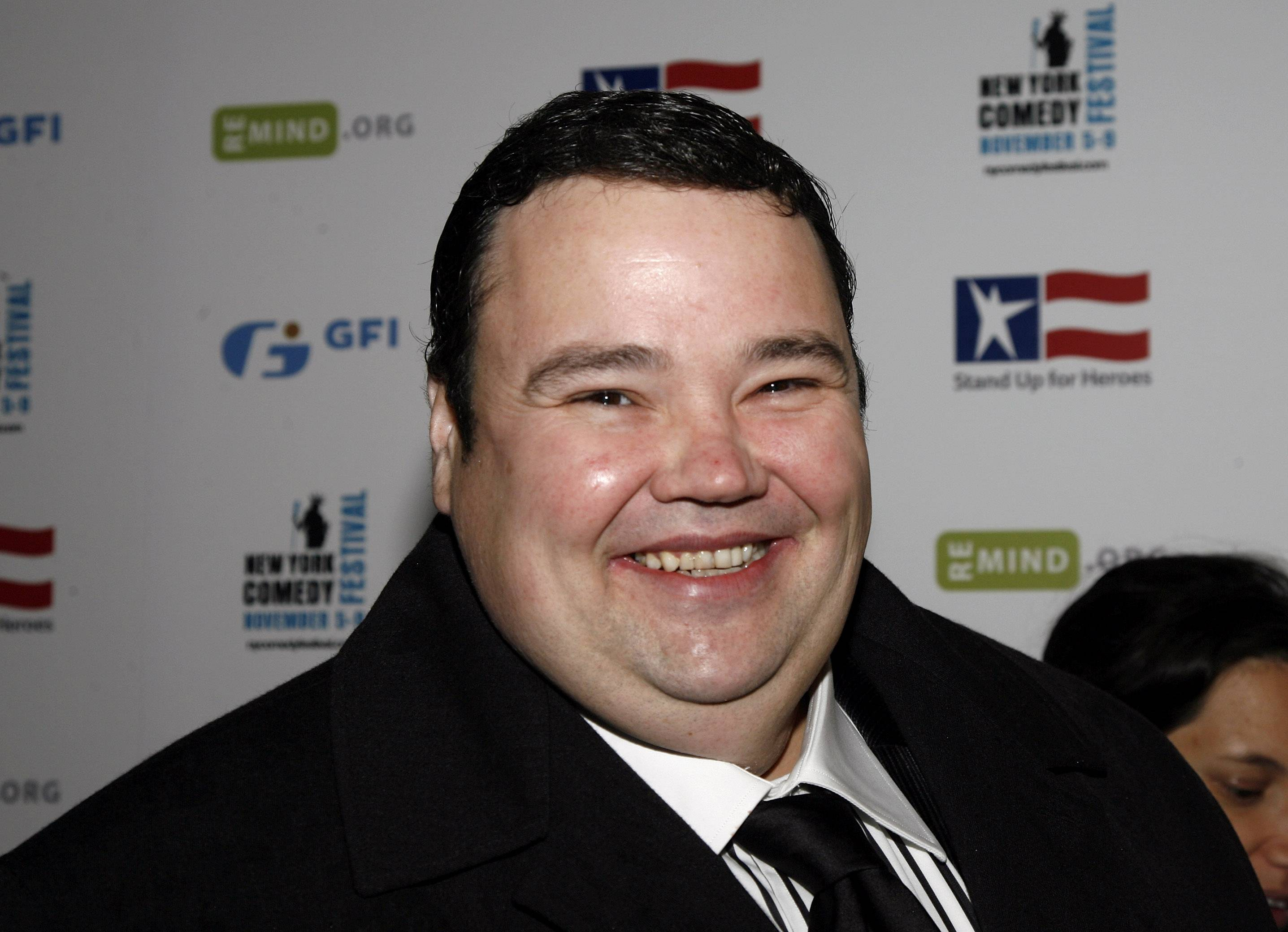 Stand-up comedian John Pinette has died at age 50.