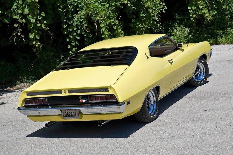 1970 ford torino louvers for 1970 torino rear window louvers