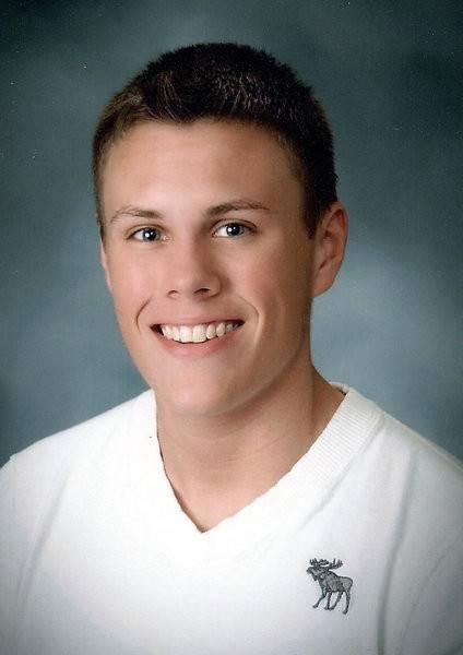 NIU student David Bogenberger, 19, was found unresponsive in the Pi Kappa Alpha fraternity house November 2, 2012.