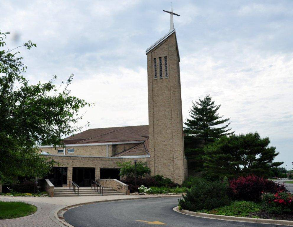St. Catherine of Siena Church, West Dundee