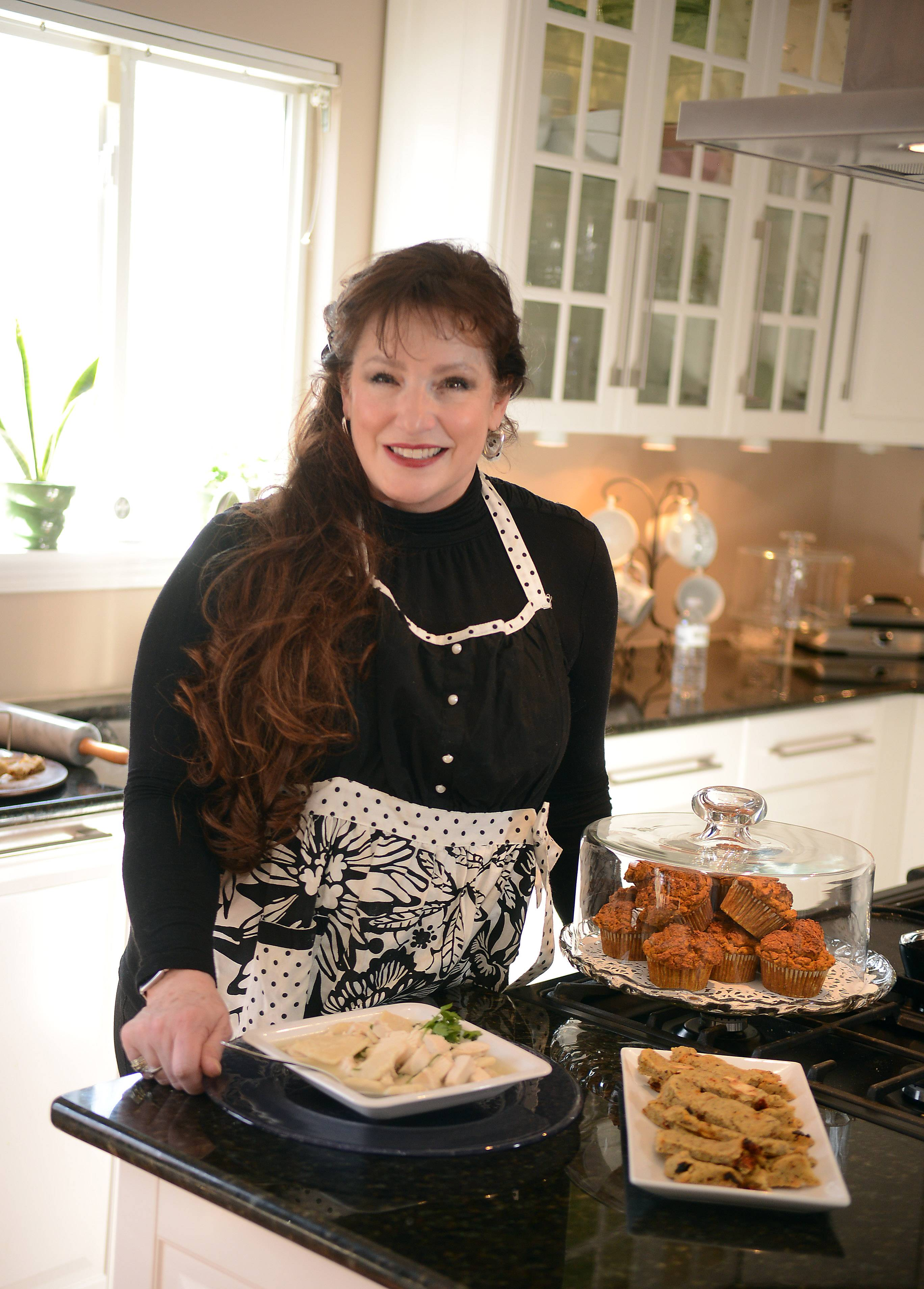 Cook of the Week: Mom reworks favorite recipes to fit gluten-free lifestyle