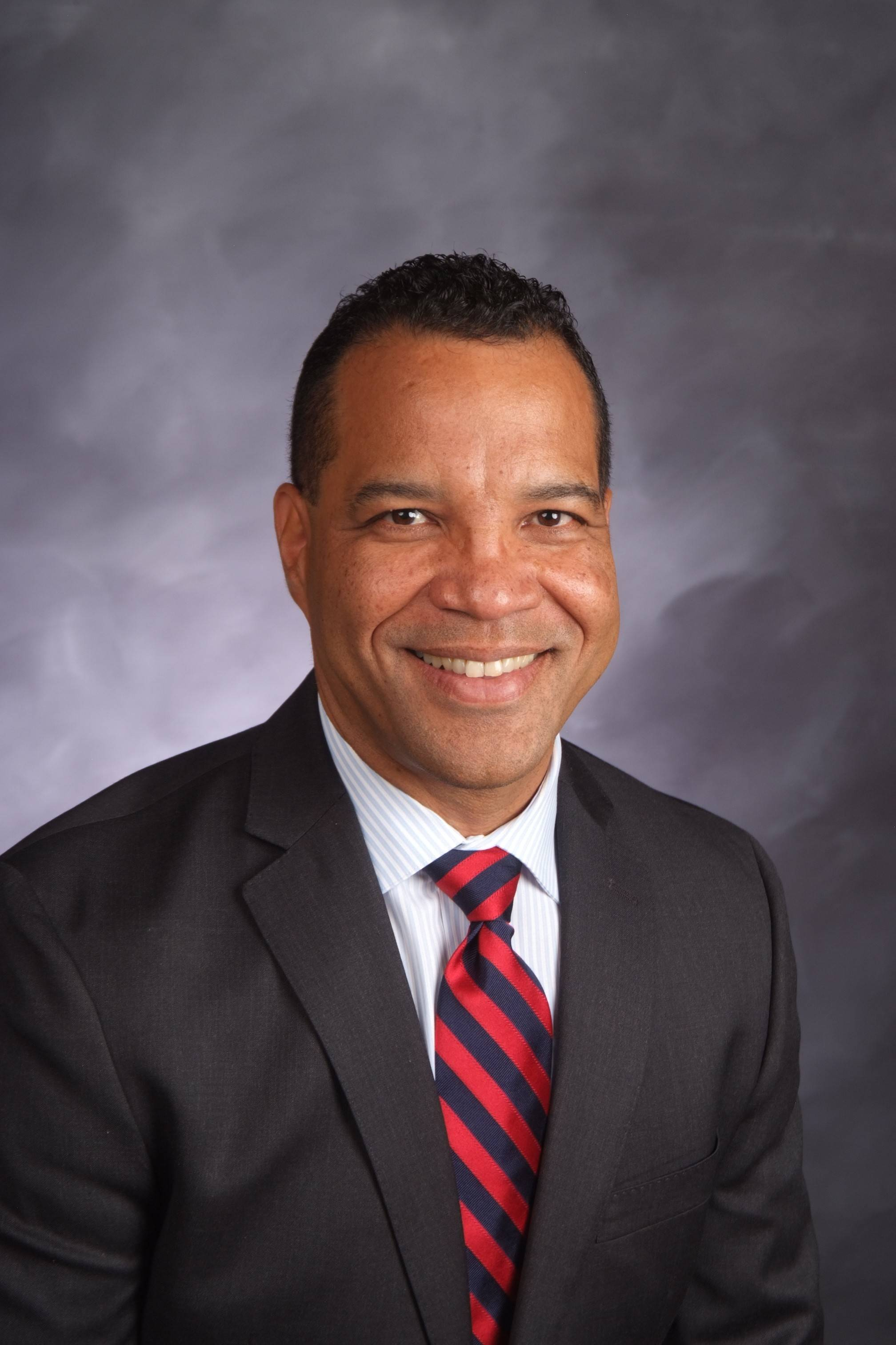Elgin Area School District U-46 Superintendent José Torres