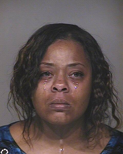 Shanesha Taylor, 35, left her 2-year-old son and 6-month-old baby in her car while she had a job interview.