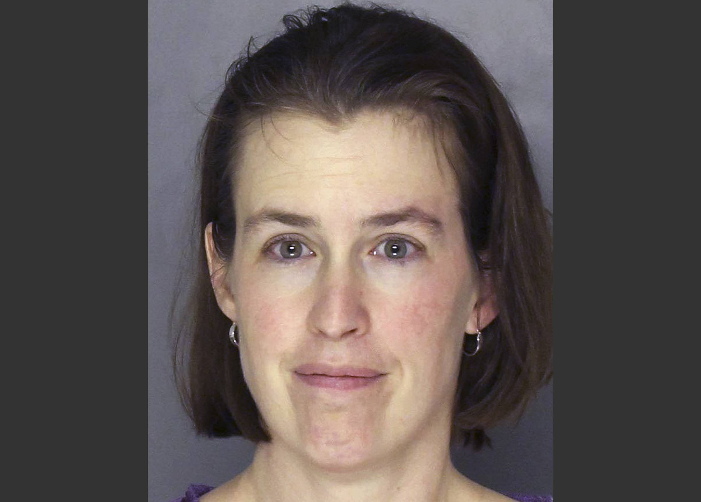 Laurel Michelle Schlemmer is charged with drowning her 3-year-old son and leaving his 6-year-old brother in critical condition Tuesday, April 1 after she allegedly pushed the boys underwater in a bathtub, then sat on them at their McCandless, Pa. home.