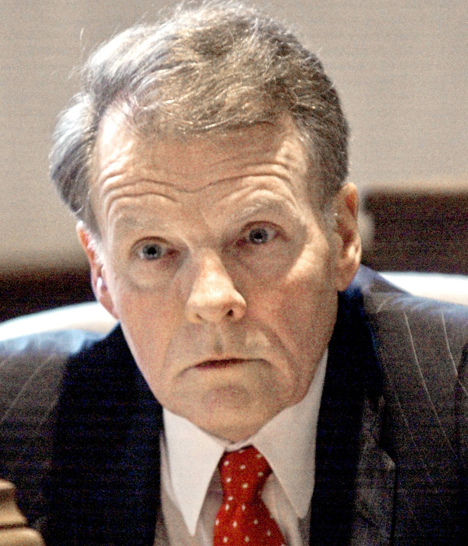Investigation clears speaker of meddling in Metra jobs