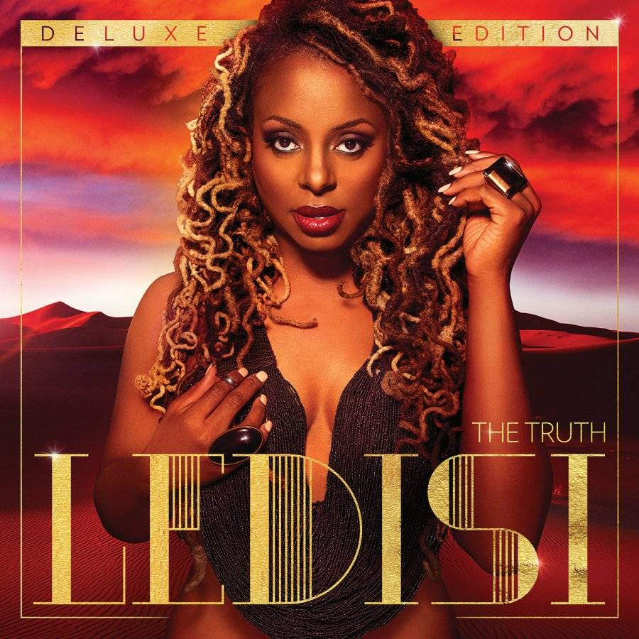 """The Truth,"" by Ledisi"