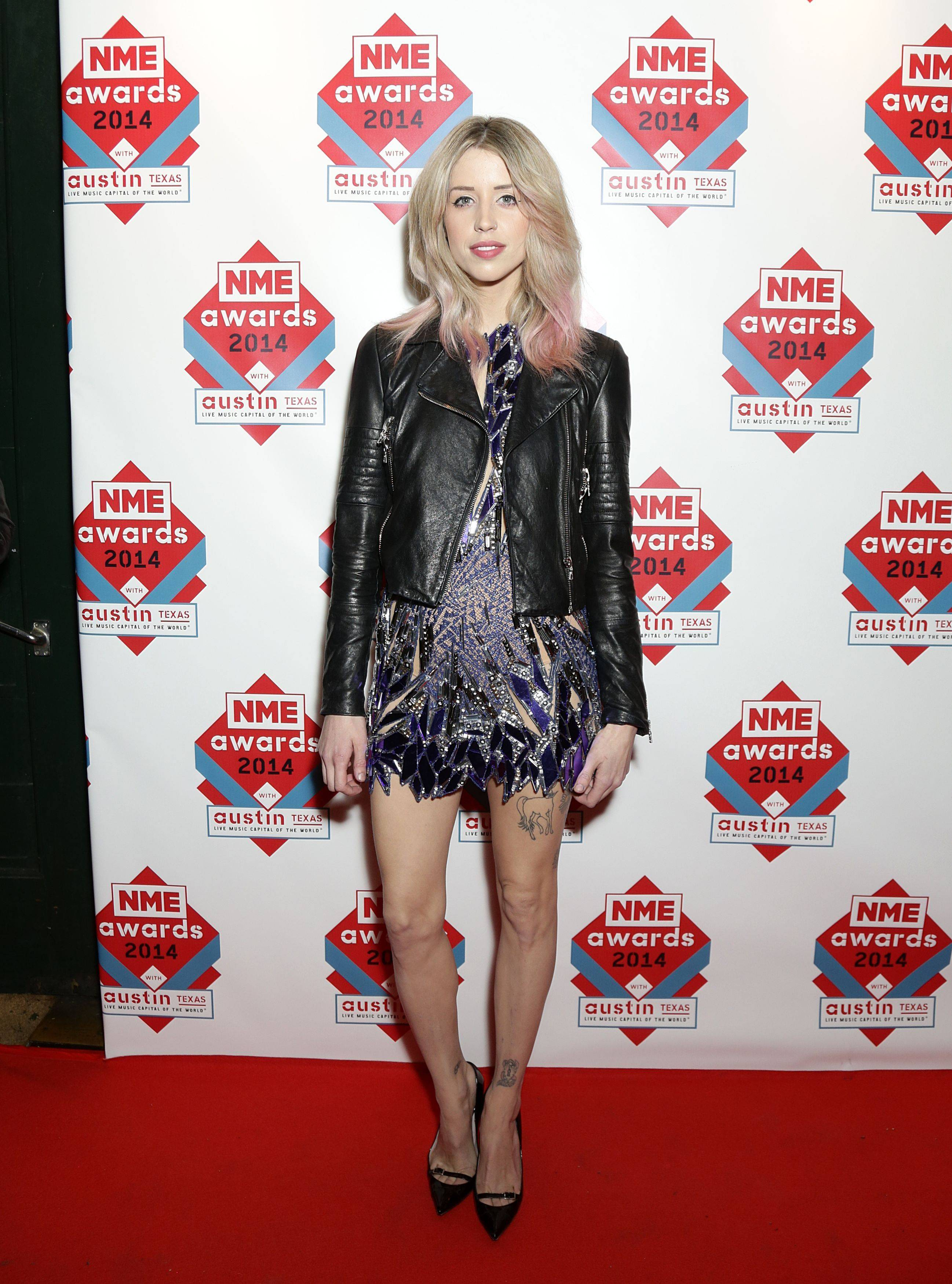 Police say an autopsy on Peaches Geldof was inconclusive. She was found dead at her home in England Monday.