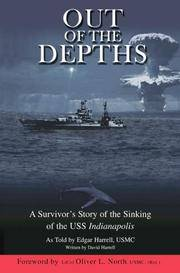 "The subject of ""Out of the Depths - A Survivors Story of the Sinking of the USS Indianapolis"" will be speaking at The Orchard."
