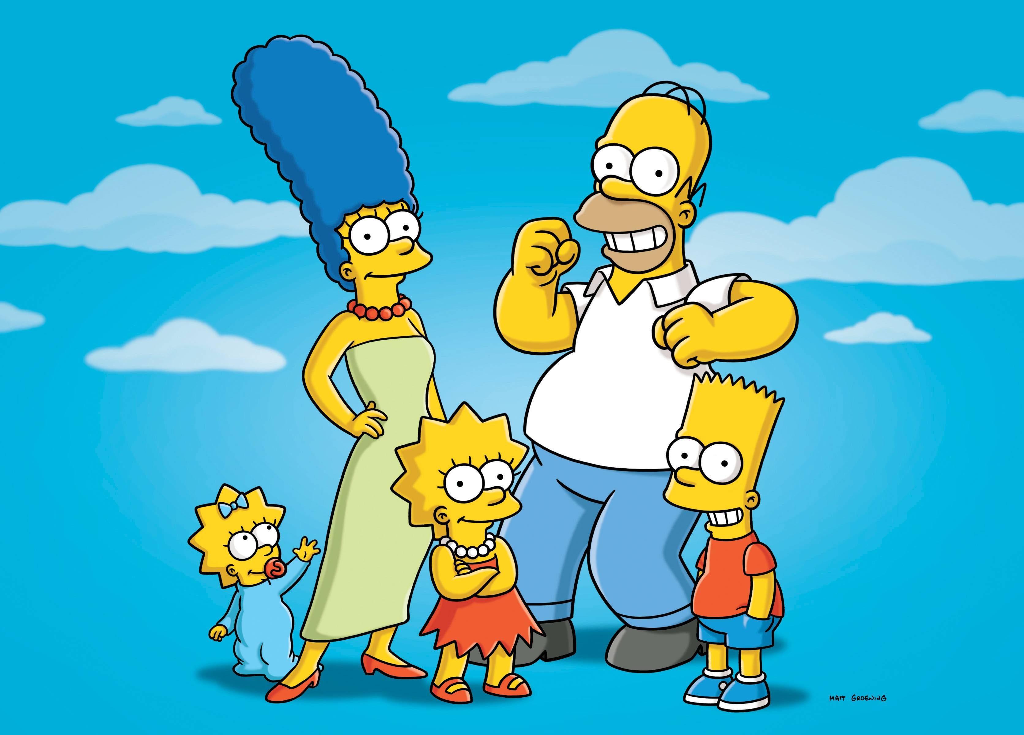 "The FXX network plans a marathon telecast this summer of episodes of ""The Simpsons"" — all 552 of them consecutively starting Aug. 21 and continuing into Labor Day."