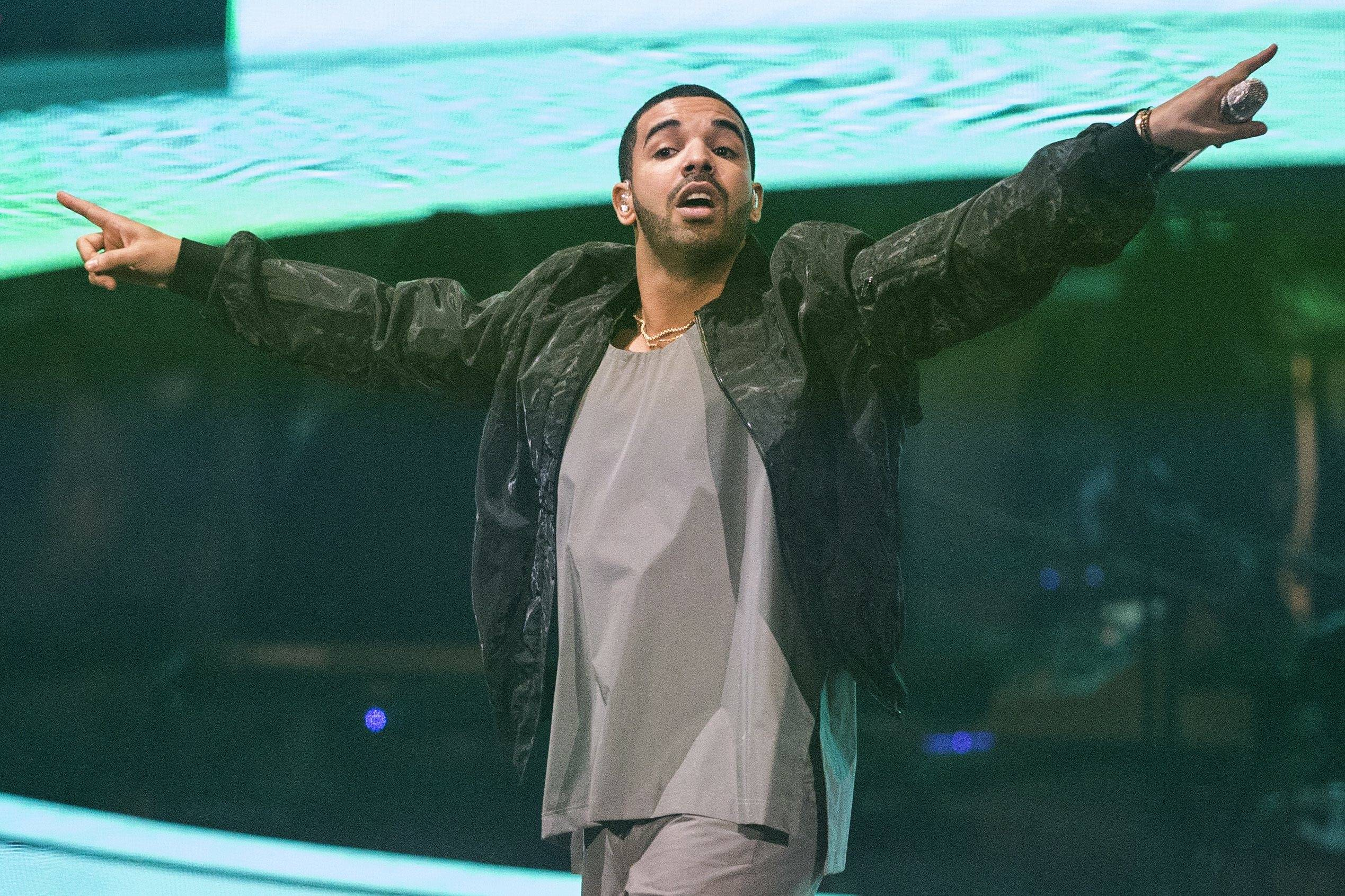 Drake will host the July 16 ESPYs sports awards show on ESPN in Los Angeles.