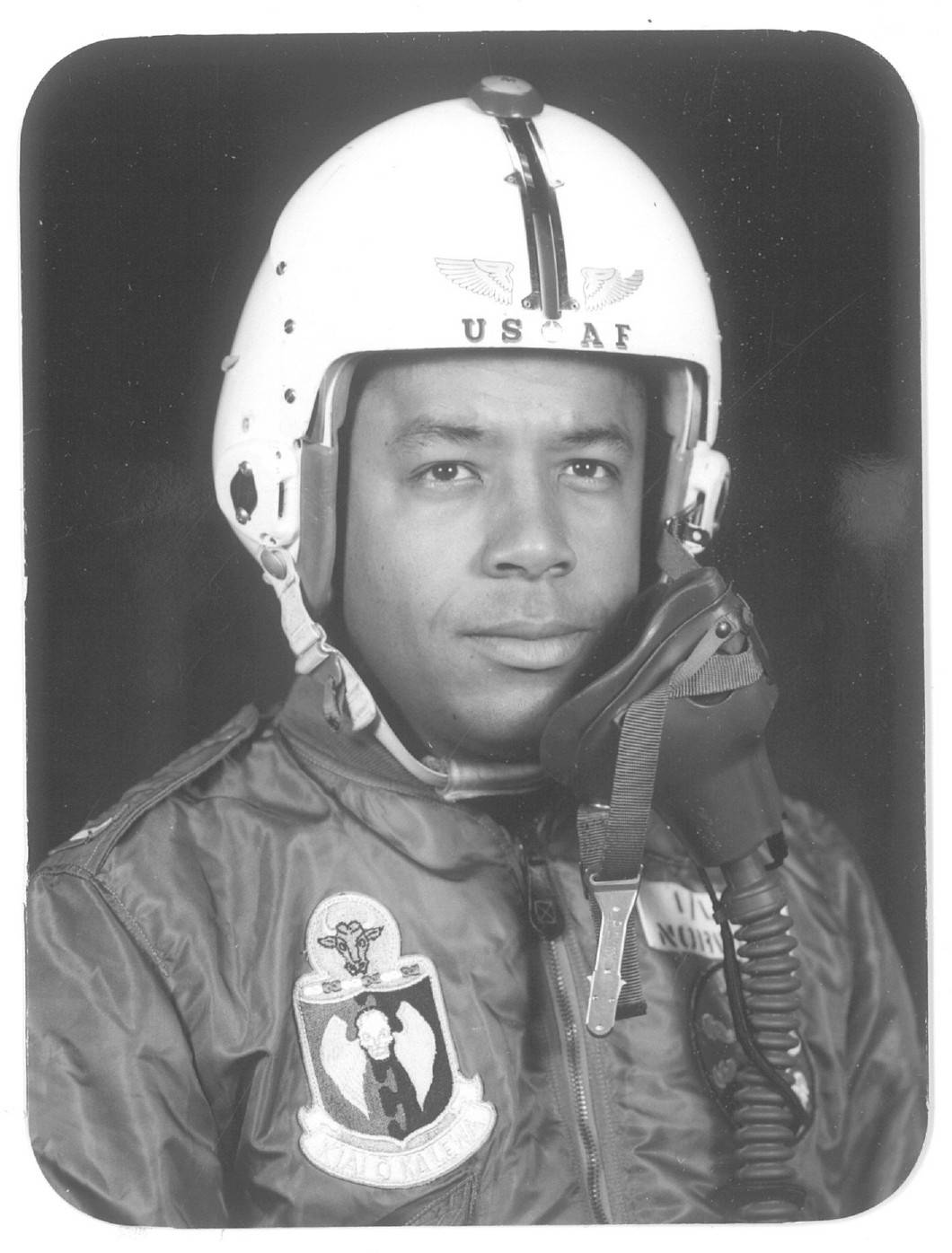 A standout pilot flying B-52s for the Air Force, William R. Norwood was hired in 1965 as the first African-American pilot at United Airlines, where he soared in an award-winning career.