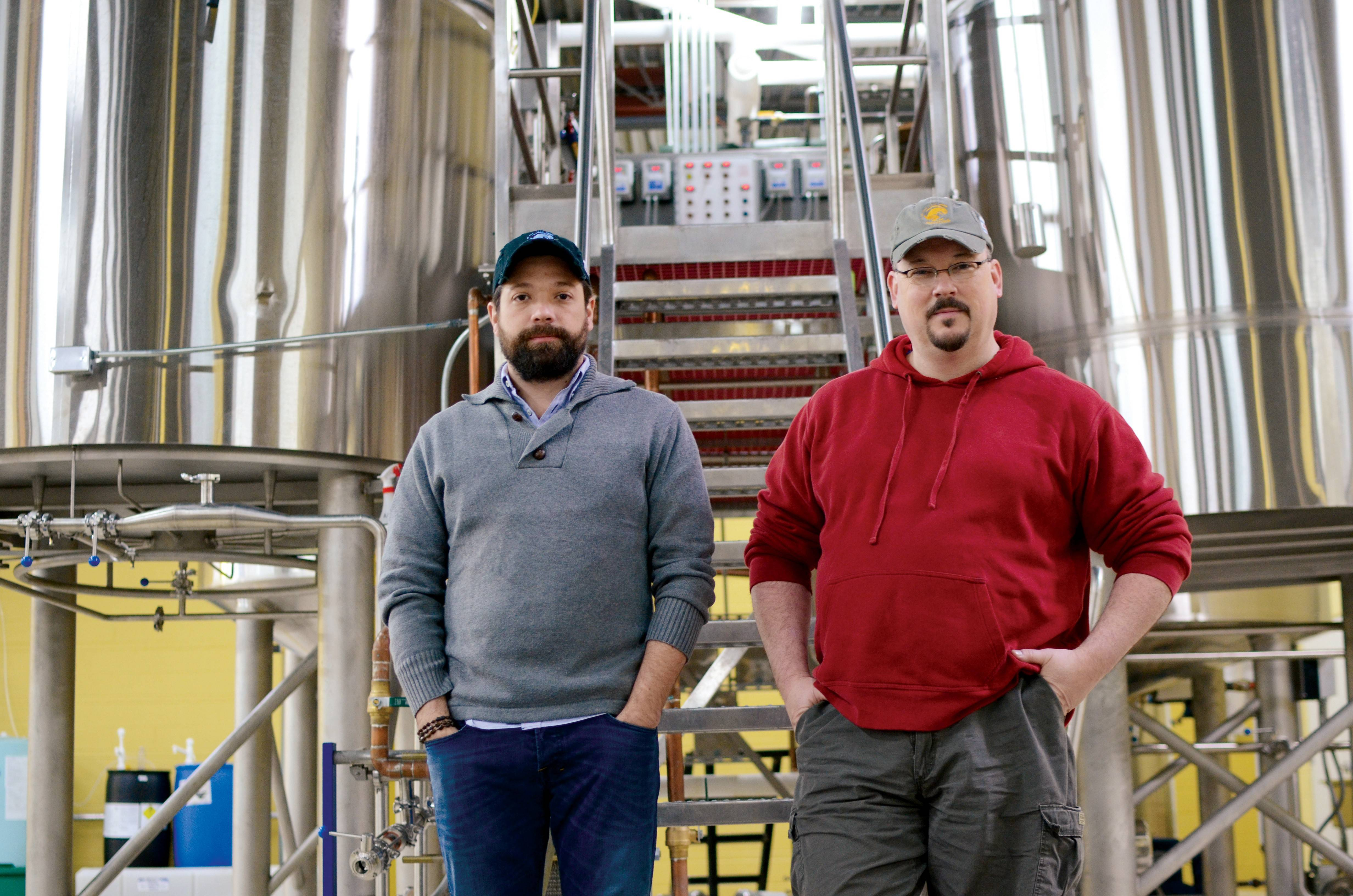 "5 Rabbit in Bedford Park focuses on beers inspired by Latin American culture. It's one of the breweries in ""Locally Brewed: Portraits of Craft Brewers from America's Heartland."""