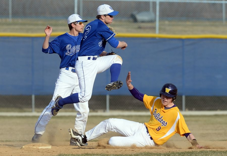 New Look Matches Winning Result At Lake Zurich