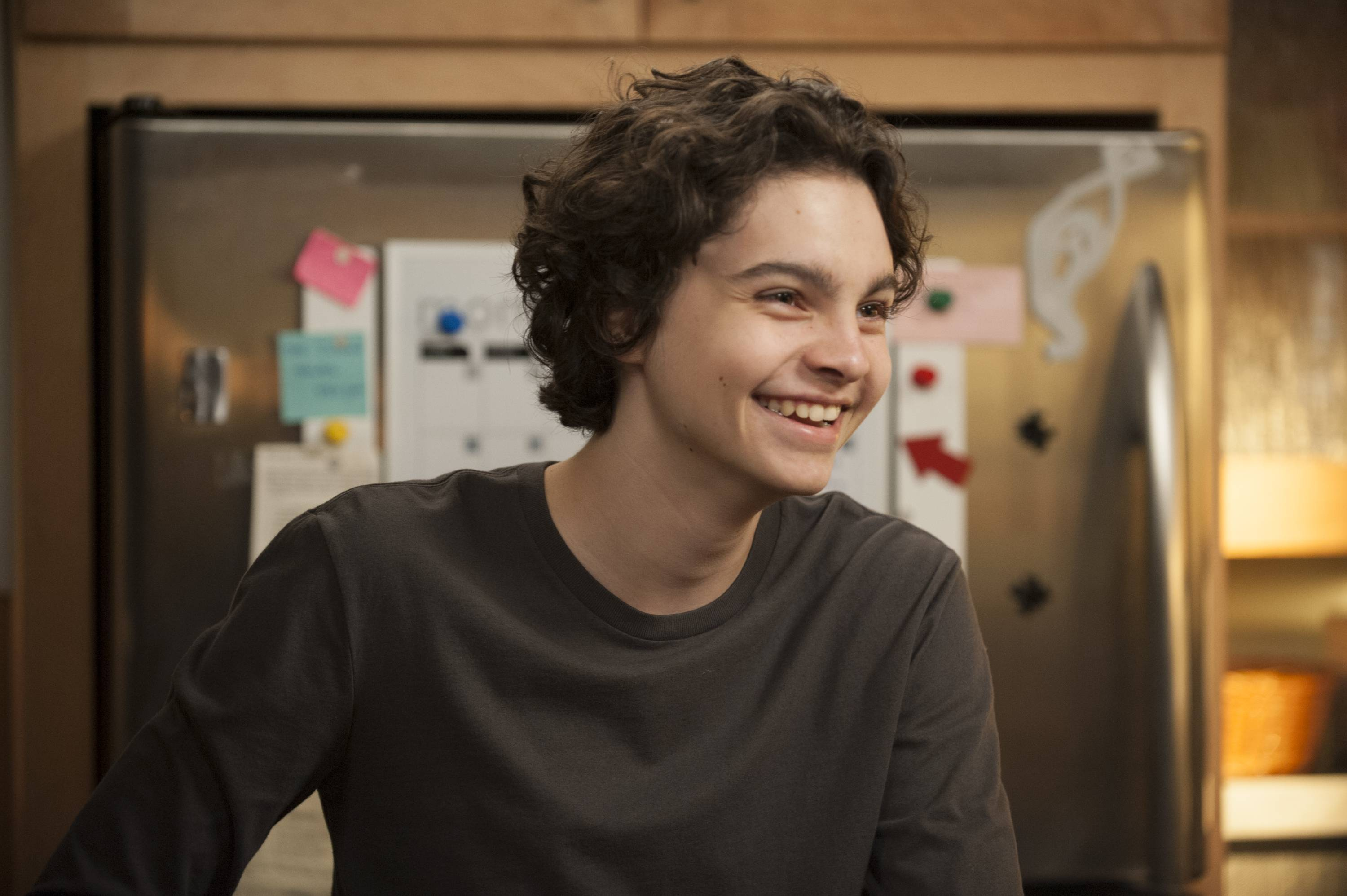 "Max Burkholder plays Max Braverman in the series, ""Parenthood,"" airing Thursdays at 9 p.m. on NBC."