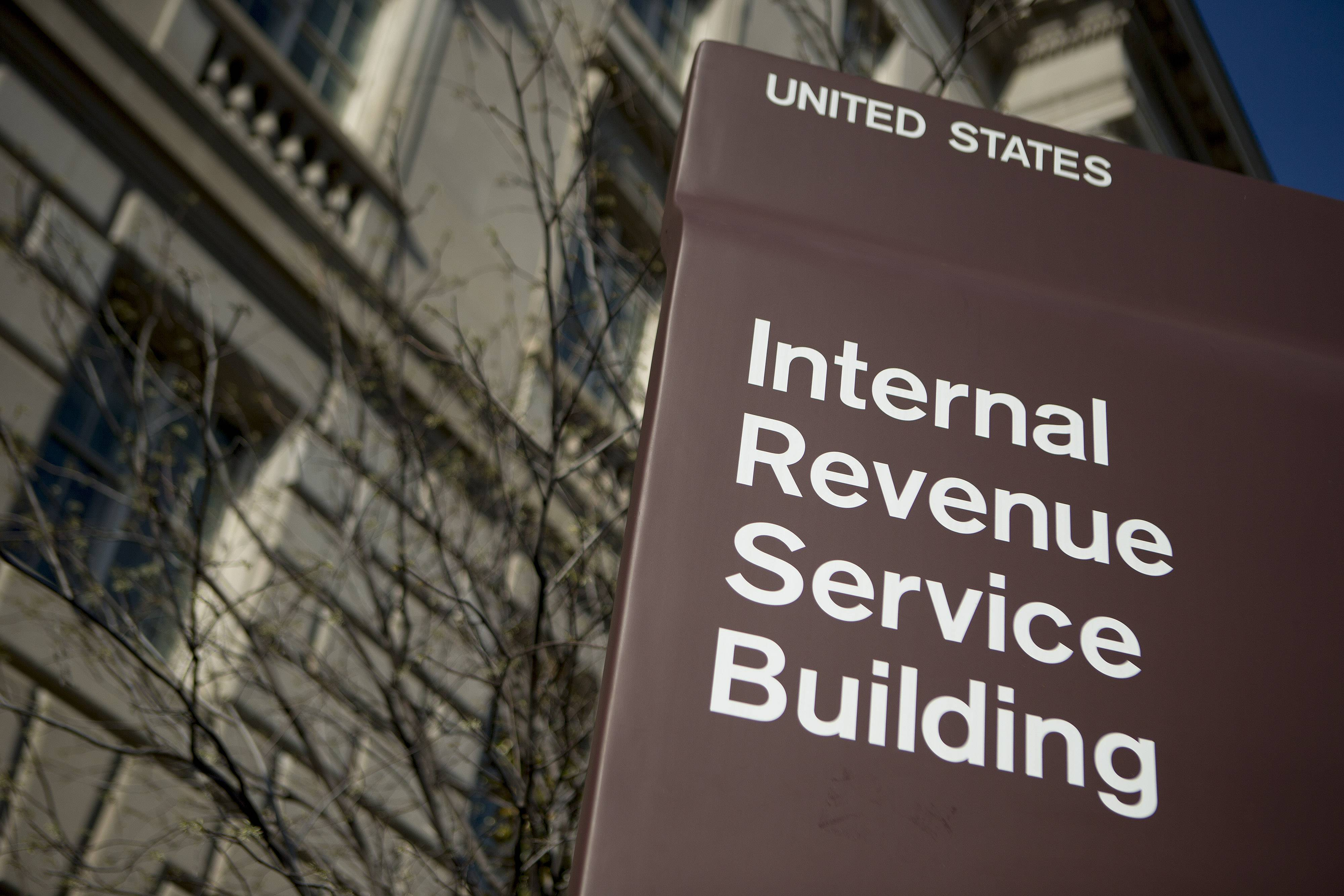 Budget cuts and new responsibilities are straining the Internal Revenue Service's ability to police tax returns. This year, the IRS will have fewer agents auditing returns than at any time since at least the 1980s.