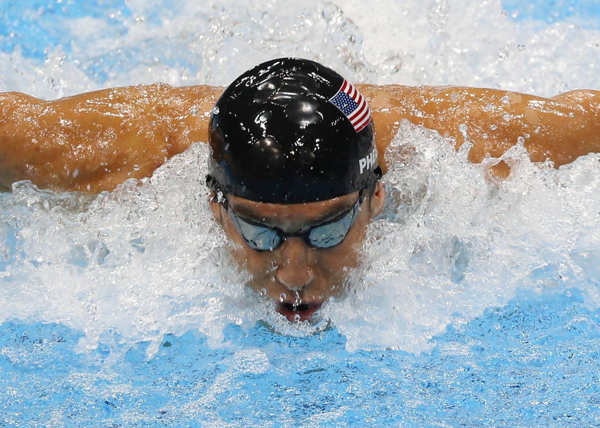 Michael Phelps is coming out of retirement, the first step toward possibly swimming at the 2016 Rio Olympics. Bob Bowman, the swimmer's longtime coach, told The Associated Press on Mondaythat Phelps is entered in three events — the 50- and 100-meter freestyles and the 100 butterfly at his first meet since the 2012 London Games at a meet in Mesa, Ariz., on April 24-26.