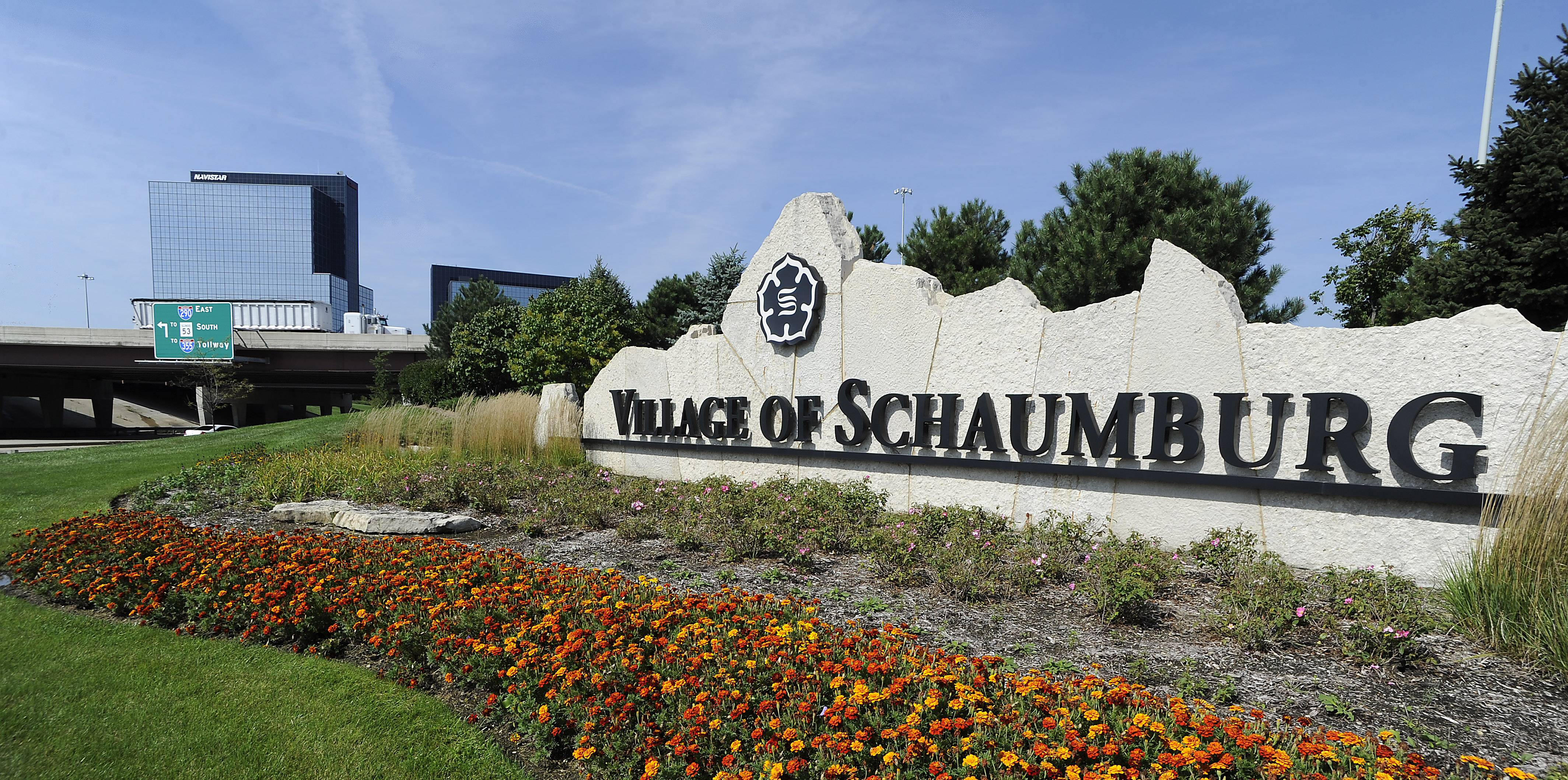 The village of Schaumburg is setting aside more money for roads in its next budget than it has in recent years.