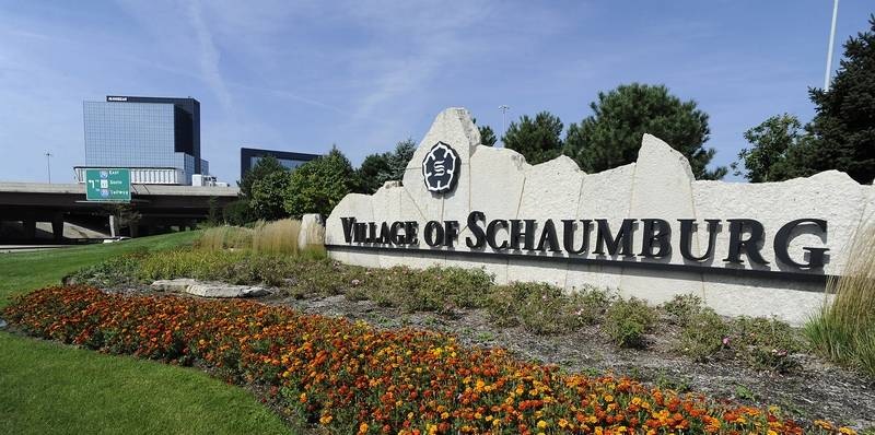 schaumburg 39 s budget boosts roadwork lowers taxes. Black Bedroom Furniture Sets. Home Design Ideas