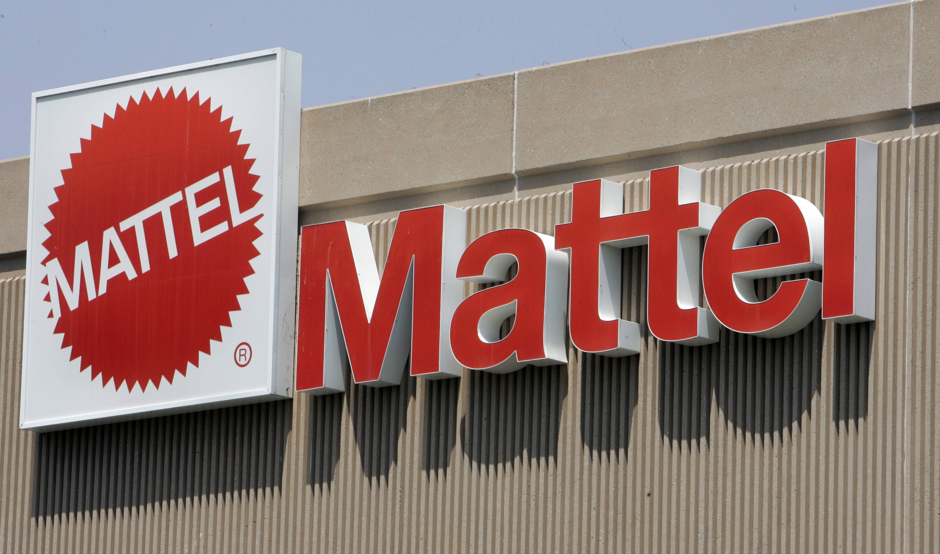 Toy maker Mattel says weak sales of Barbie and markdowns to clear out excess inventory left over from a sluggish holiday season led to an unexpected first-quarter loss.