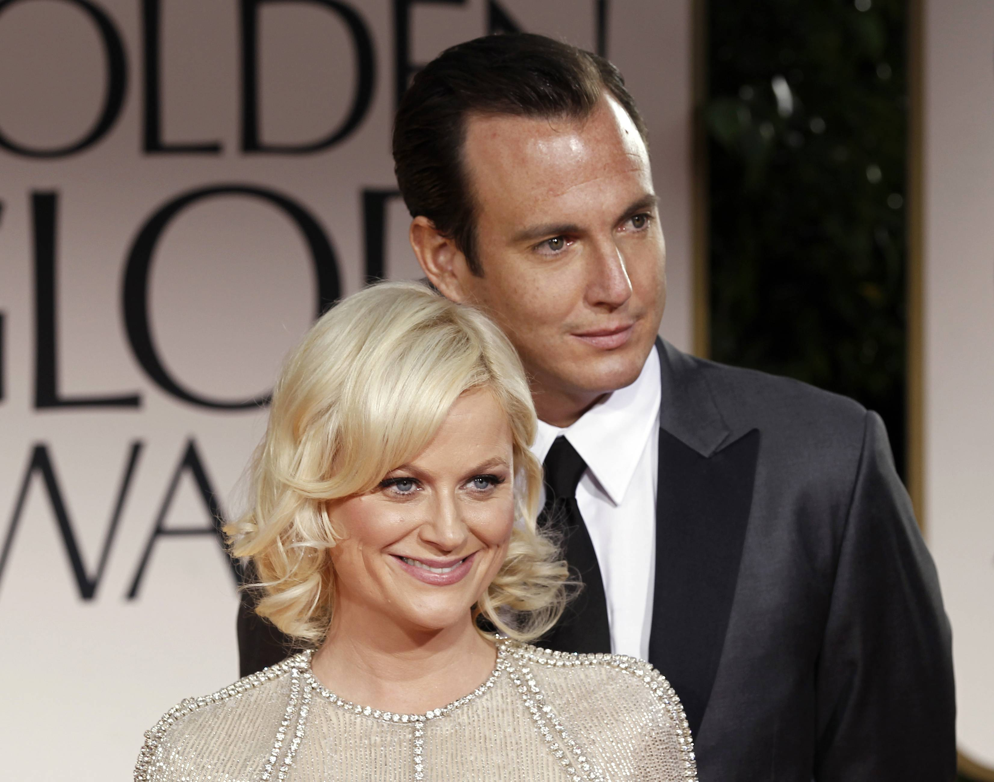 Will Arnett filed for divorce from Any Poehler on April 8 in Los Angeles Superior Court, more than 18 months after the pair announced they were separating and ending their nine-year marriage.