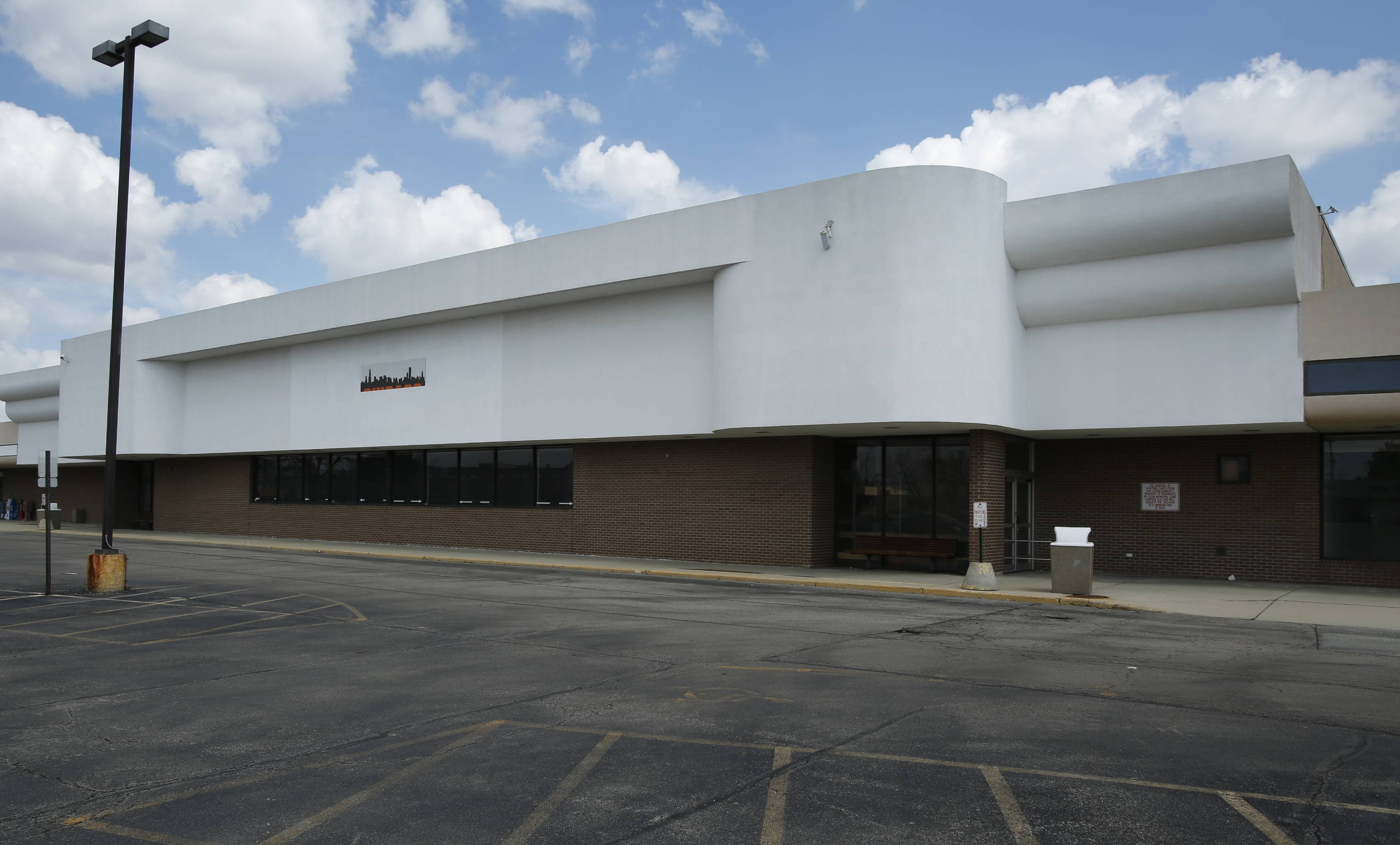 This former grocery store and home improvement store in Elgin is expected to open sometime this summer as a Butera Market grocery store.