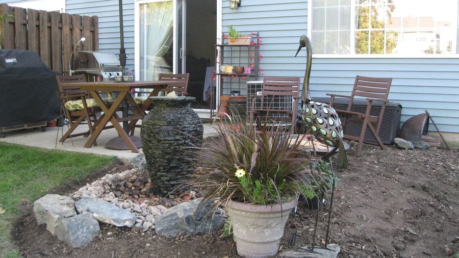 Lucky homeowners get landscaping makeovers