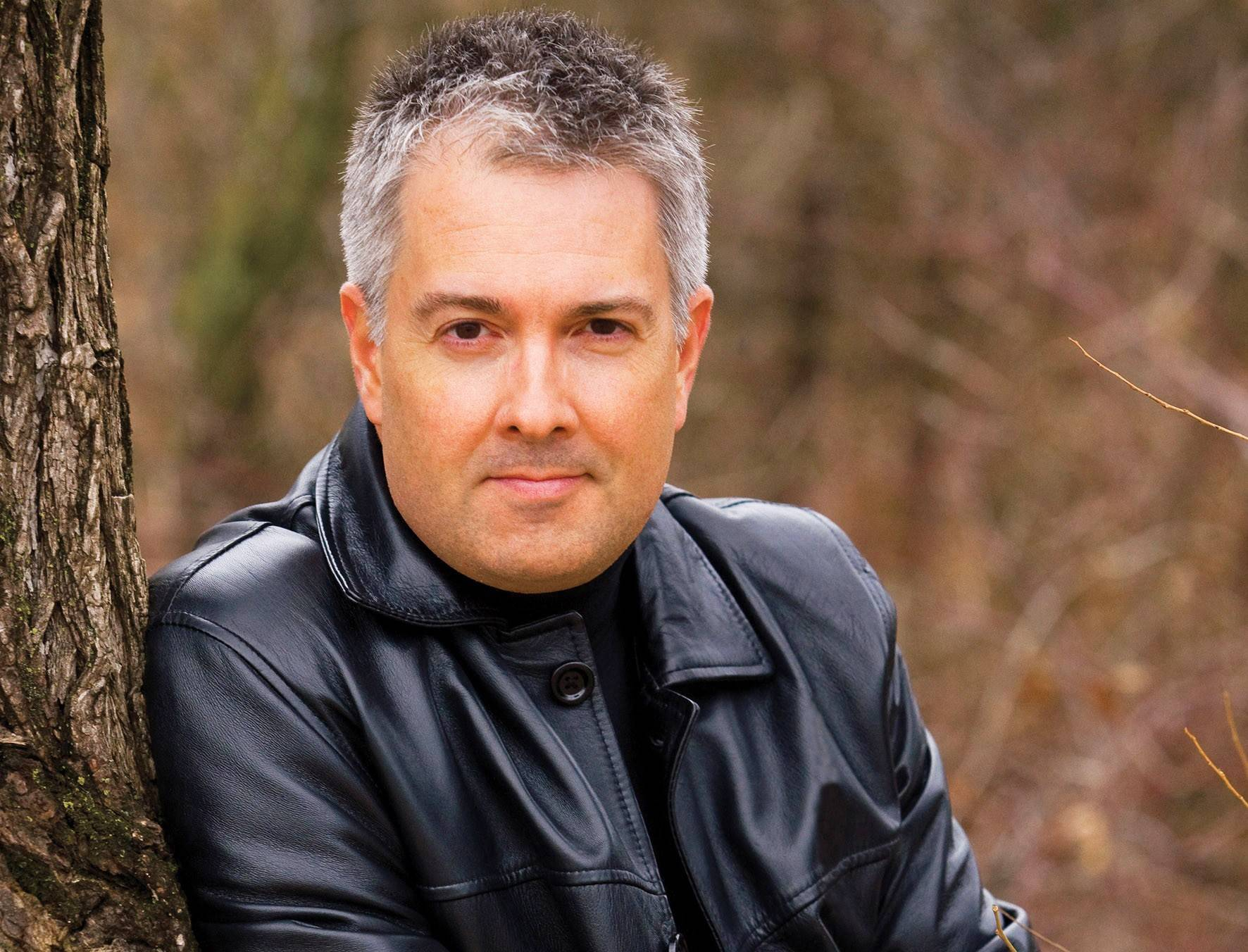 "Author Brian Freeman discusses his latest suspense novel, ""The Cold Nowhere,"" the Vernon Area Public Library District in Lincolnshire at 1 p.m. Thursday, April 24."