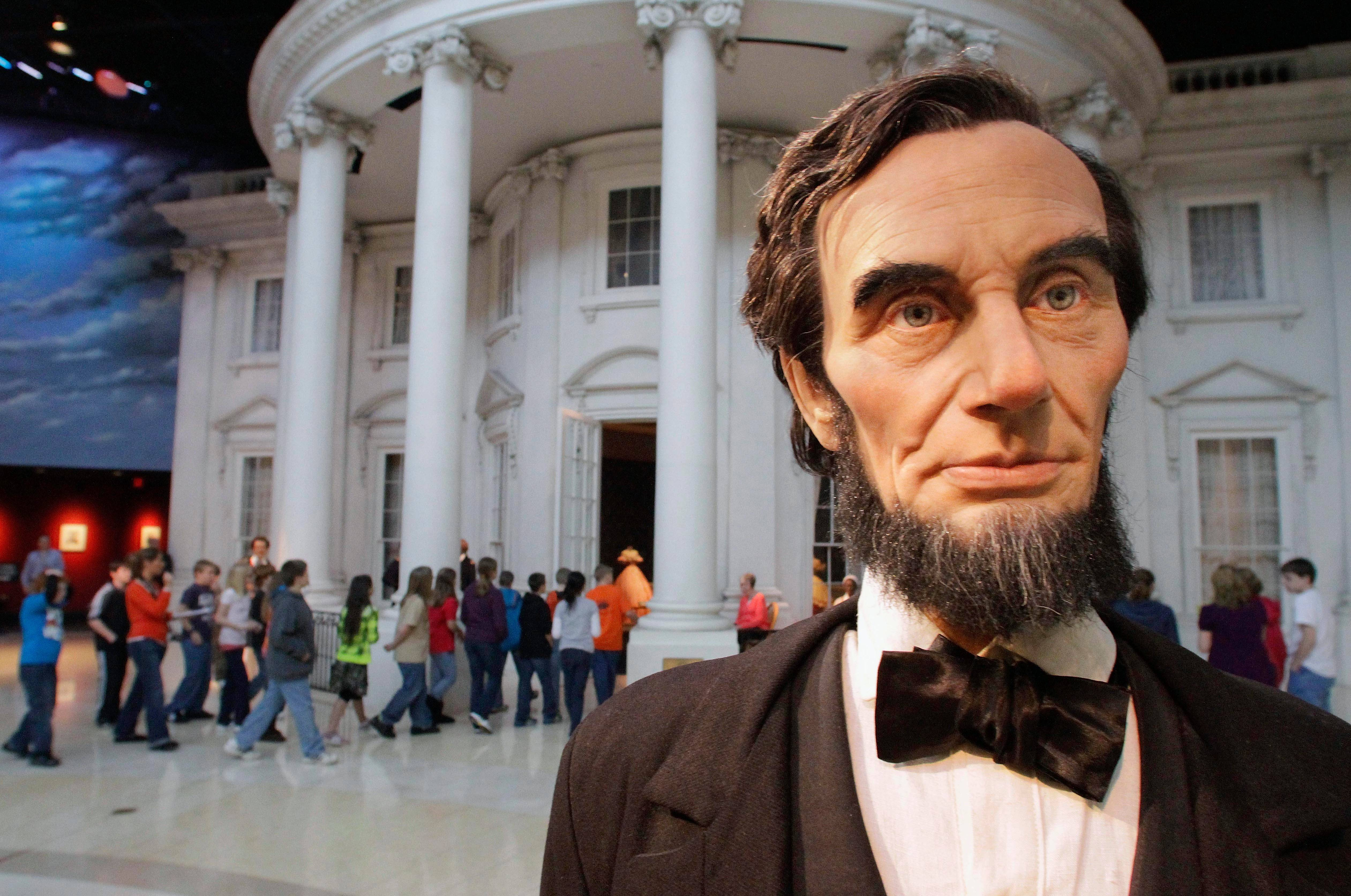 The Abraham Lincoln Presidential Library and Museum in Springfield is Illinois' only presidential library, but the state hopes to attract the Barack Obama Presidential Library as well.