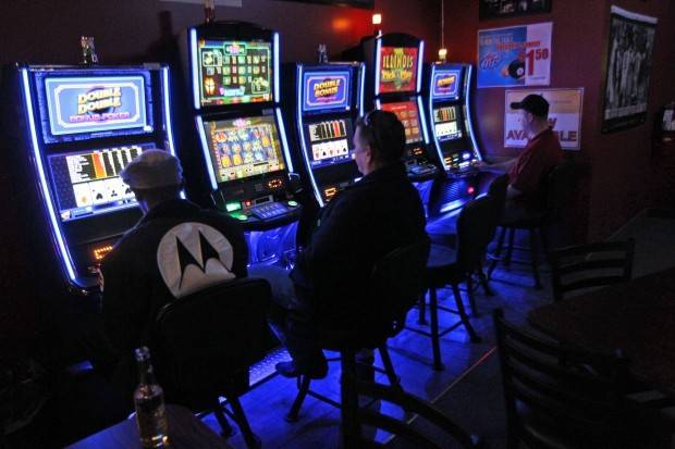 Video gambling exclusion list prompts questions