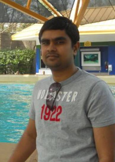 Dinesh Sudhakar-Uckoo, 26, of Bloomington, died Saturday in a kayaking accident on the Fox River in Geneva.