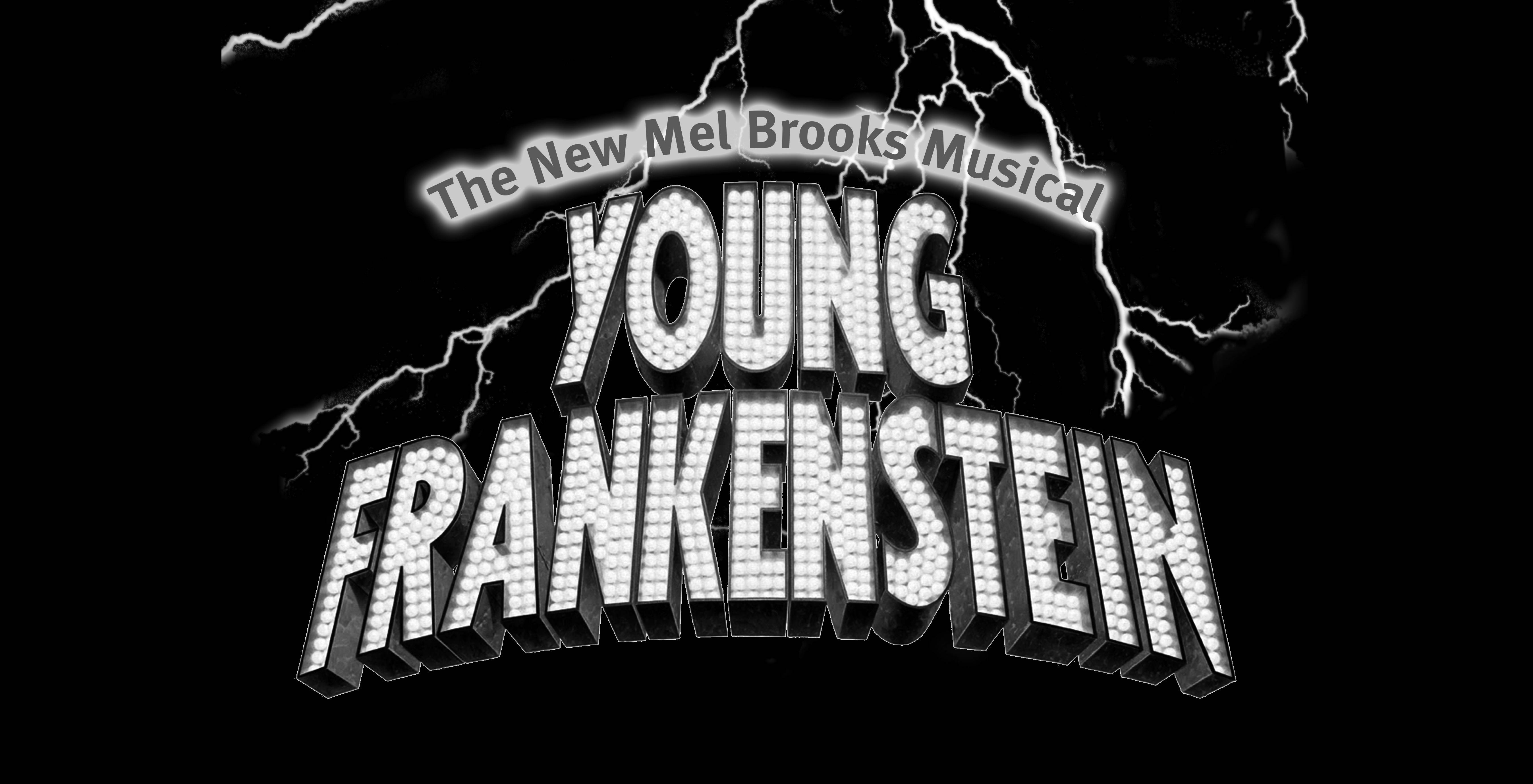 "CLC auditions for ""Young Frankenstein"" will be held May 19 and 20 from 6:30-10 p.m. and are open to community members."