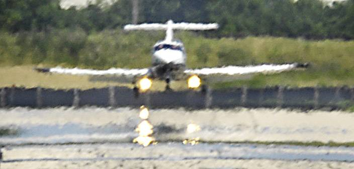 Lake in the Hills Airport will receive a federal grant toward the reconstruction of its 3,800-foot runway. The Federal Aviation Administration has granted the village permission to proceed with planning the runway improvements. The federal grant will cover 90 percent of the roughly $5 million project cost to reconstruct and widen the existing runway — from 50 feet to 75 feet — to meet FAA standards.