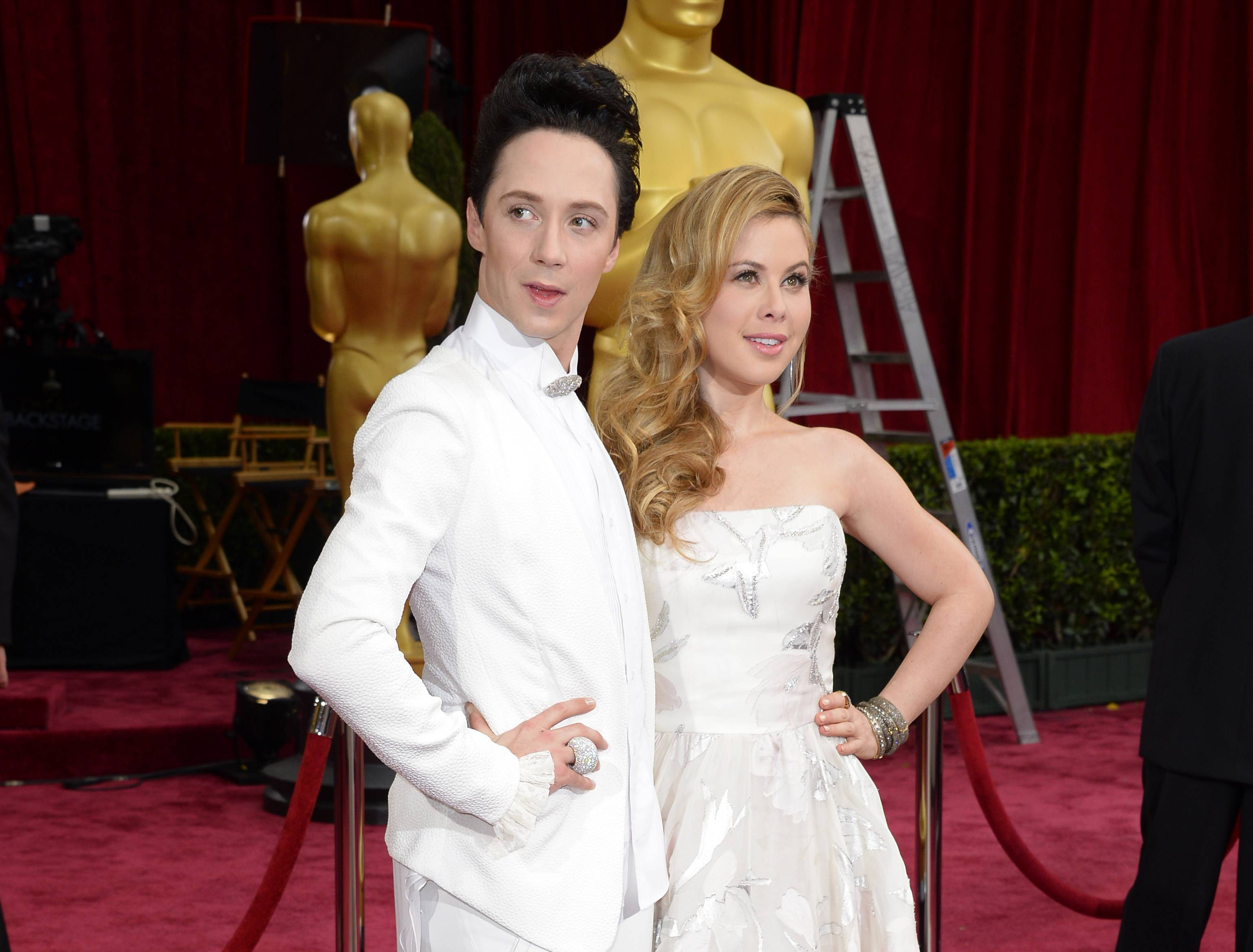 NBC is adding Johnny Weir and Tara Lipinski as fashion correspondents on its Kentucky Derby coverage next week, further evidence of how the network's coverage is reflecting one of the most female-friendly televised sporting events of the year.