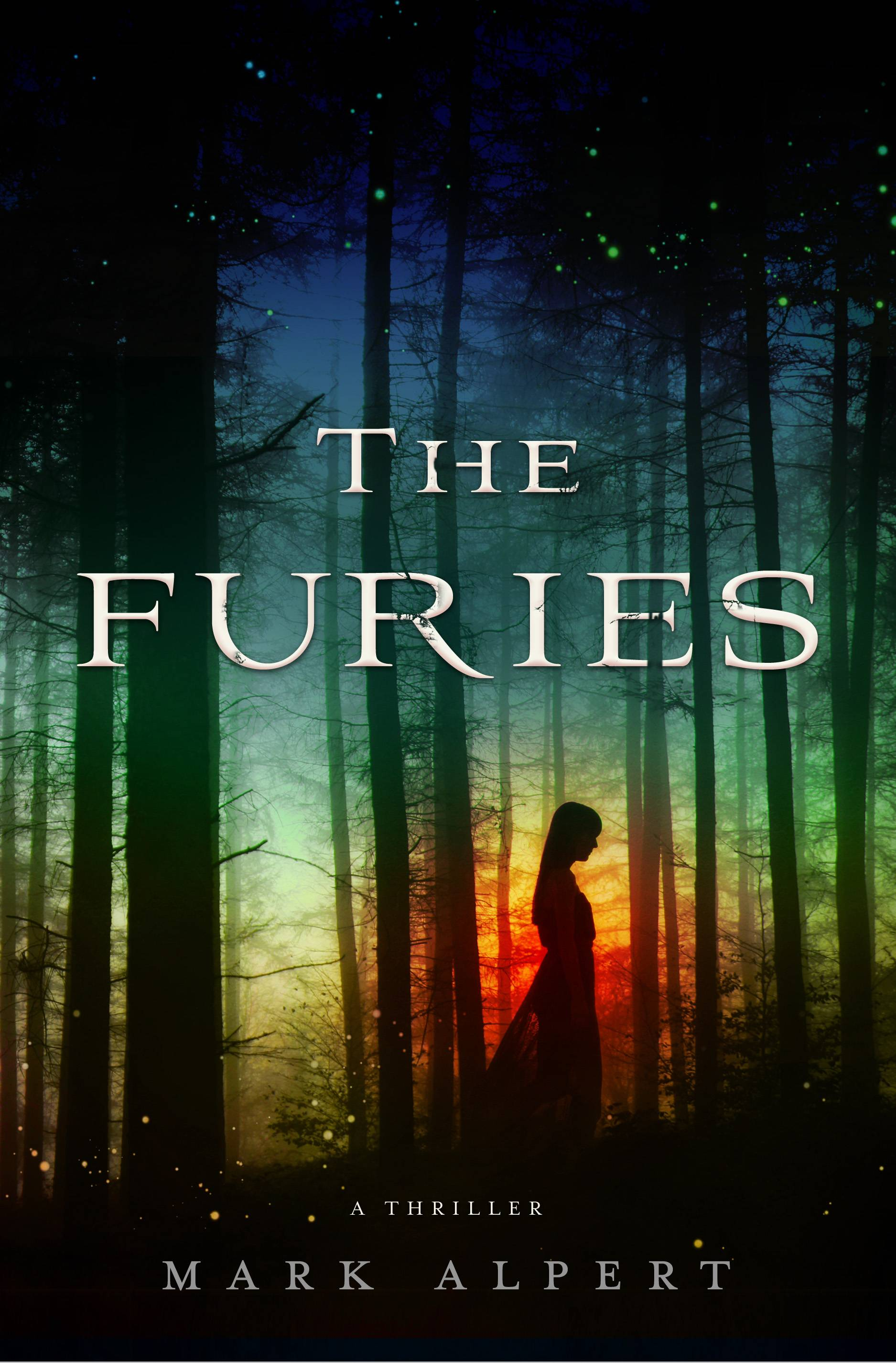 "Mark Alpert takes readers on an unexpected journey into dark fantasy with ""The Furies."""