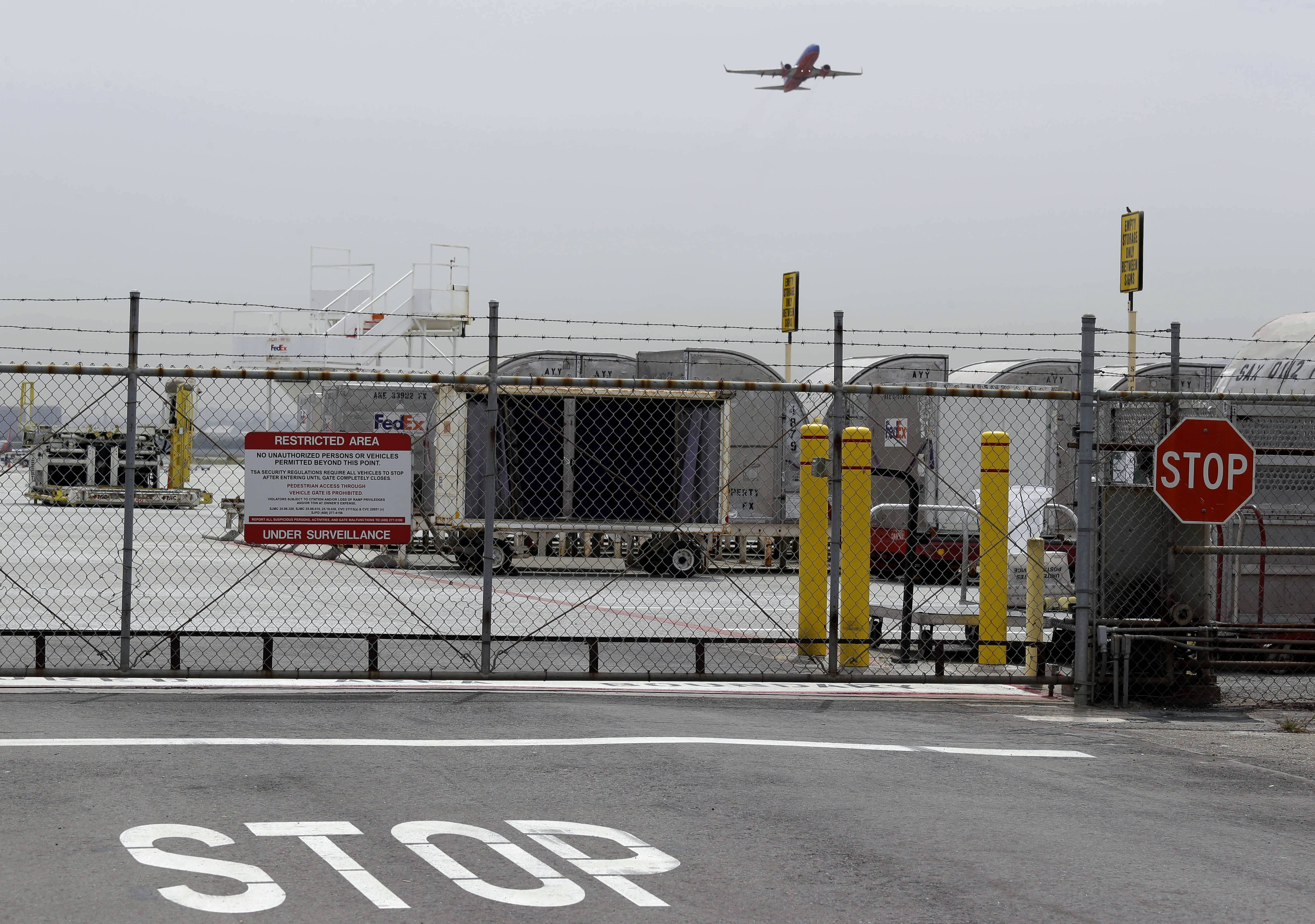 A 15-year-old stowaway who survived a flight over the Pacific in a jet's wheel well spent seven hours undetected in what is supposed to be a highly secure area of San Jose International Airport before the flight departed, according to an official briefed on the investigation.