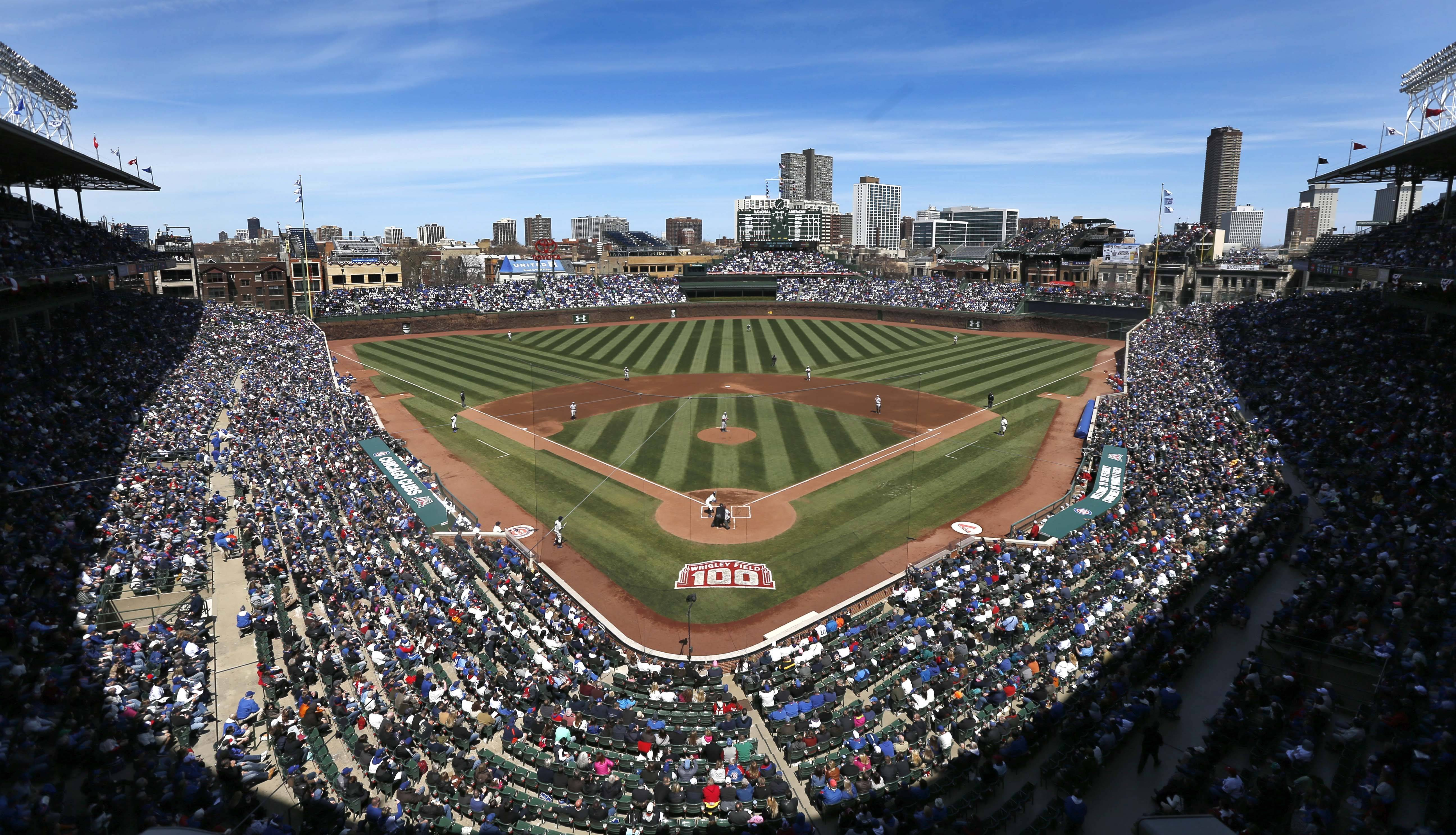 "MLB Commissioner Bud Selig says he likes what he sees from the Cubs and the Ricketts family, but he believes they are ""unfairly criticized"" for their restoration and renovation plans for Wrigley Field. Selig took part in Wednesday's 100th anniversary celebration at Wrigley."