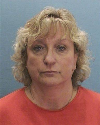 Woman pleads guilty to stealing from booster club