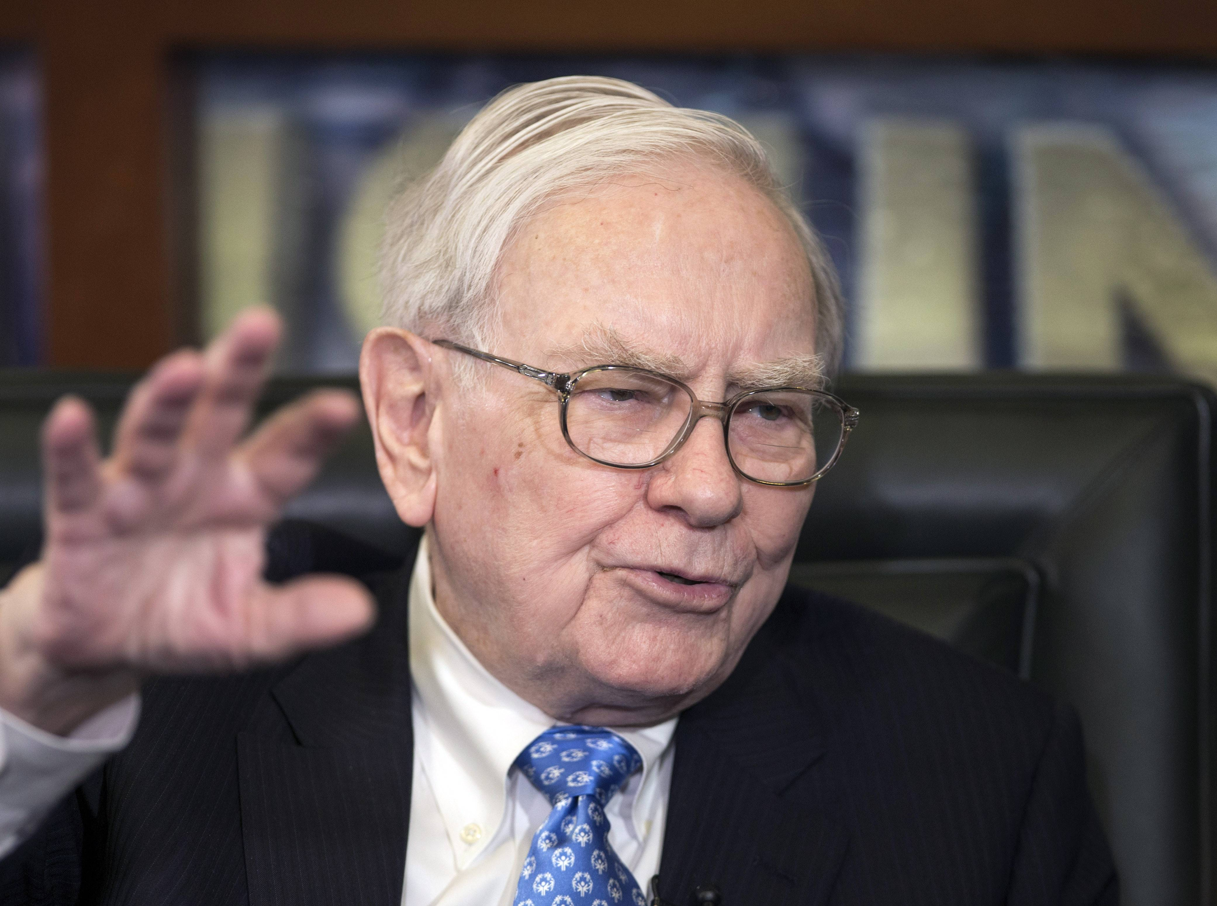 Berkshire Hathaway CEO and Chairman Warren Buffett disapproves of Coca-Cola's highly contested pay plan for its executives.