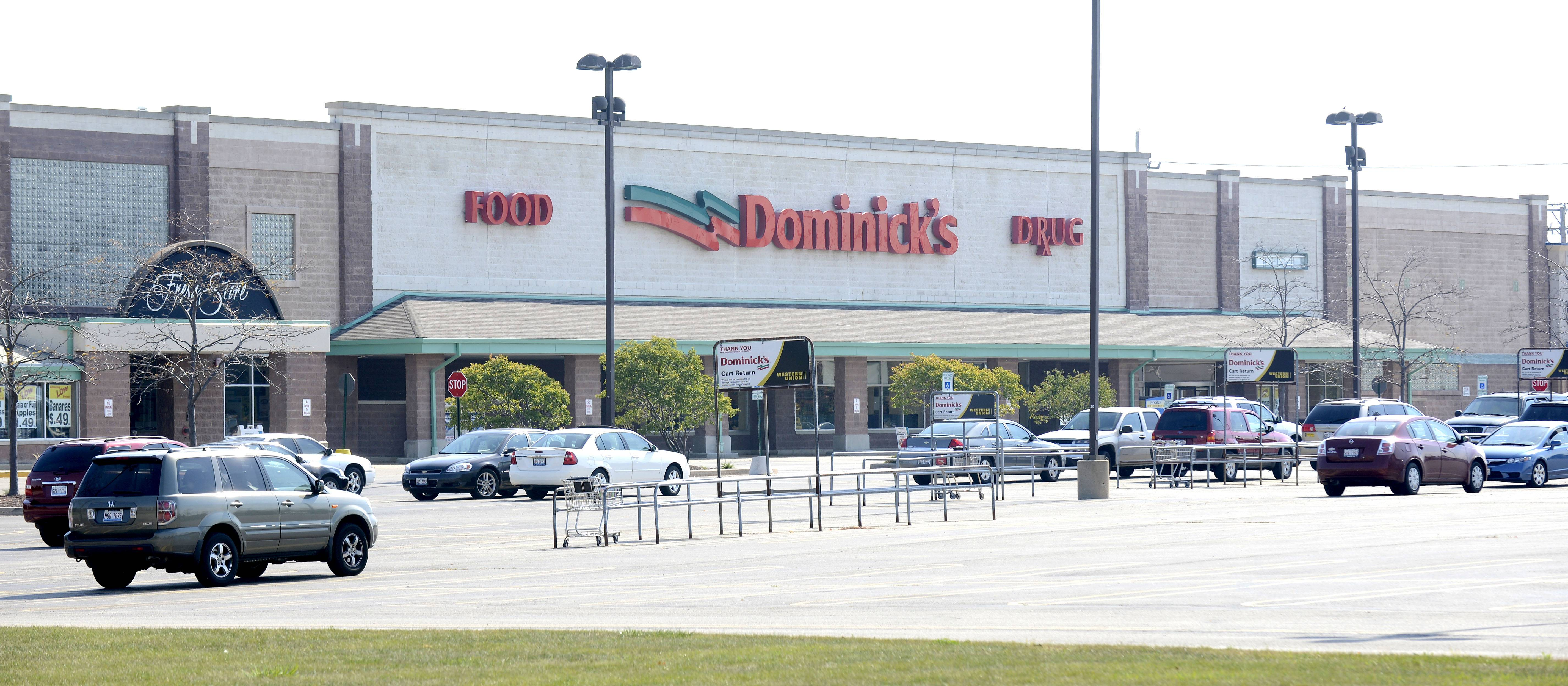 A big box retailer interested in Lake in the Hills' former Dominick's property at 101 N. Randall Road will not come to town if proposed intersection is built.
