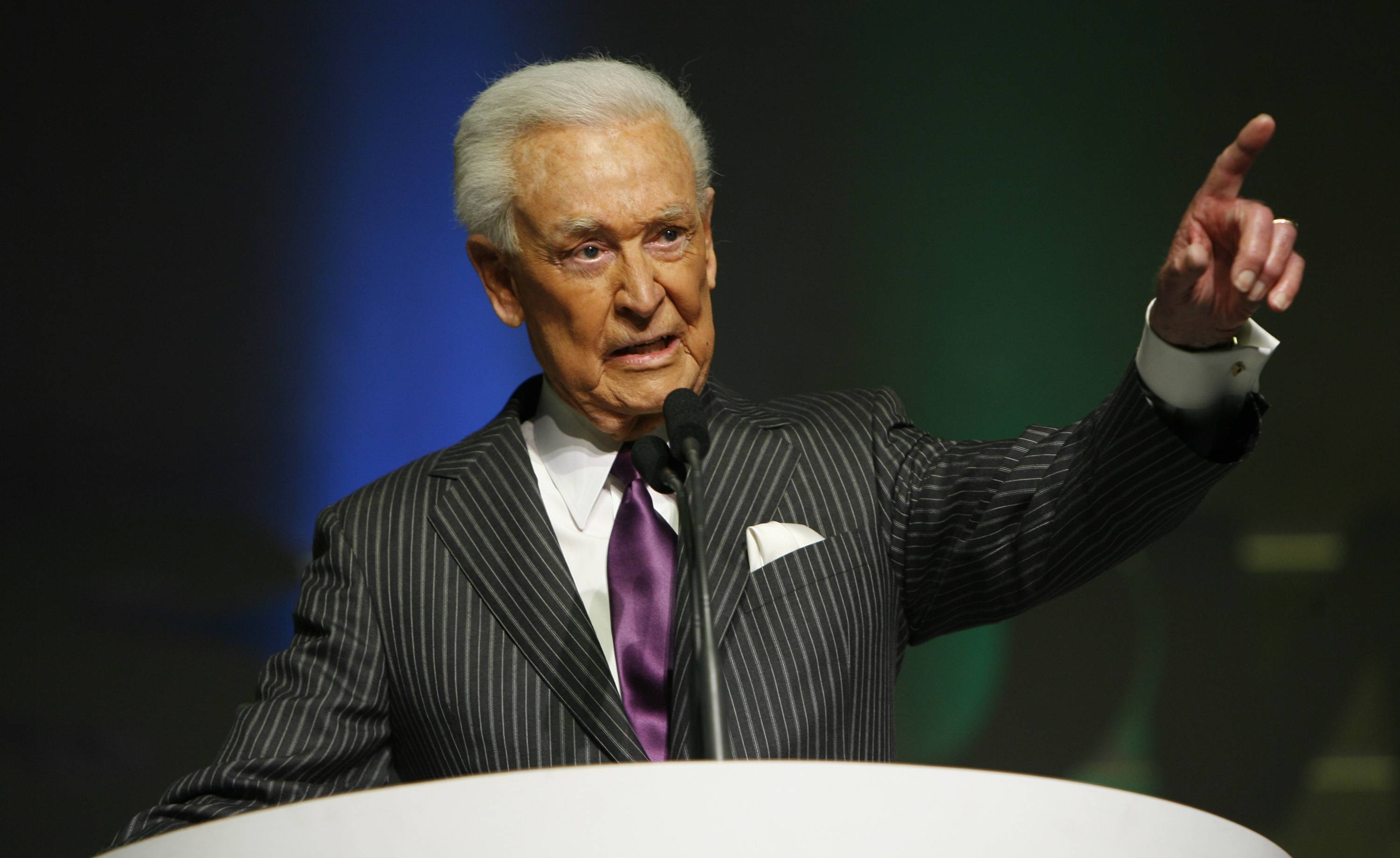 "Bob Barker's love of animals is returning him to TV on Wednesday as a guest star on ""The Bold and the Beautiful."""
