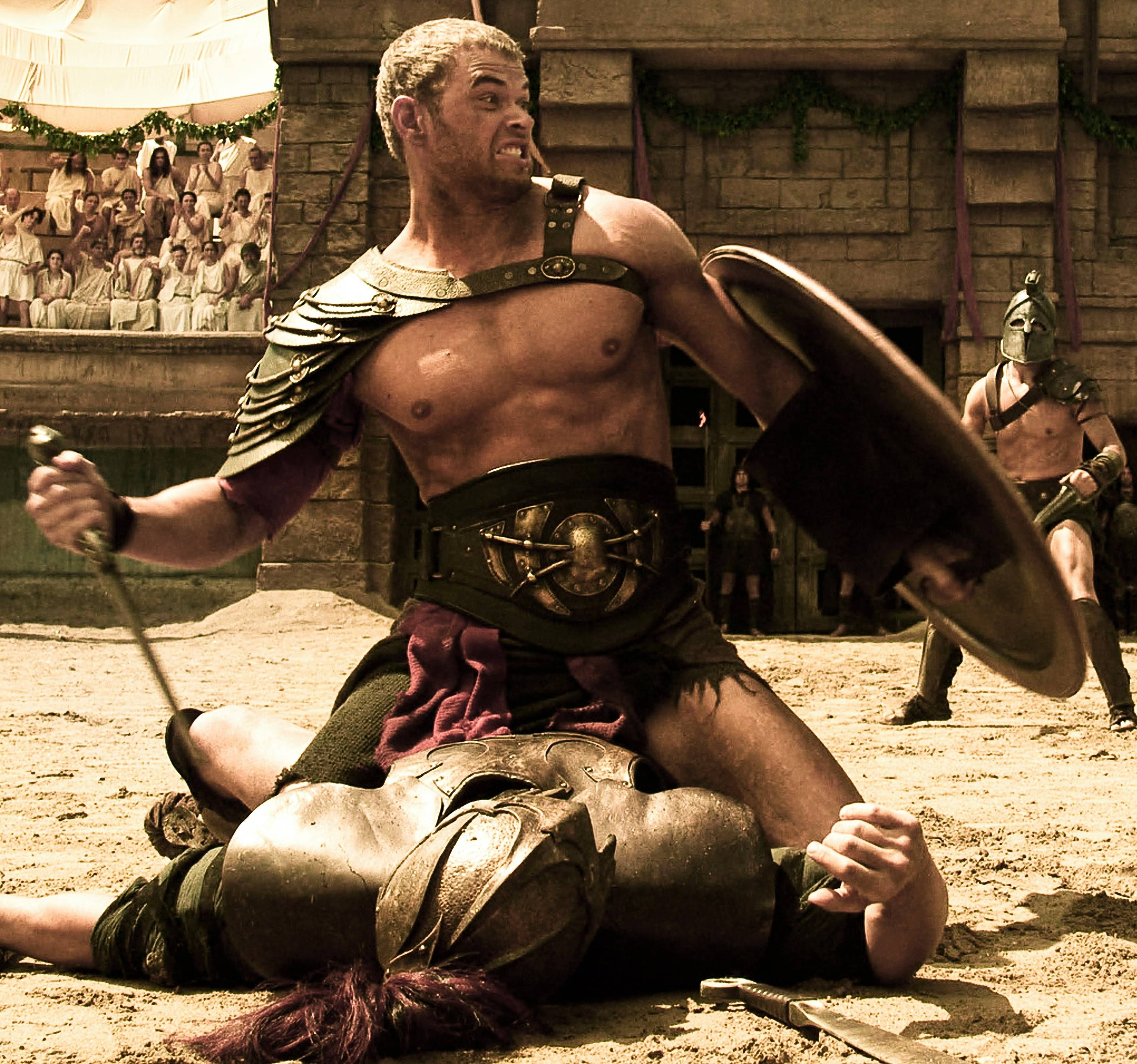 """Twilight"" co-star Kellan Lutz stars in ""The Legend of Hercules,"" an epically bad movie out Tuesday on DVD."