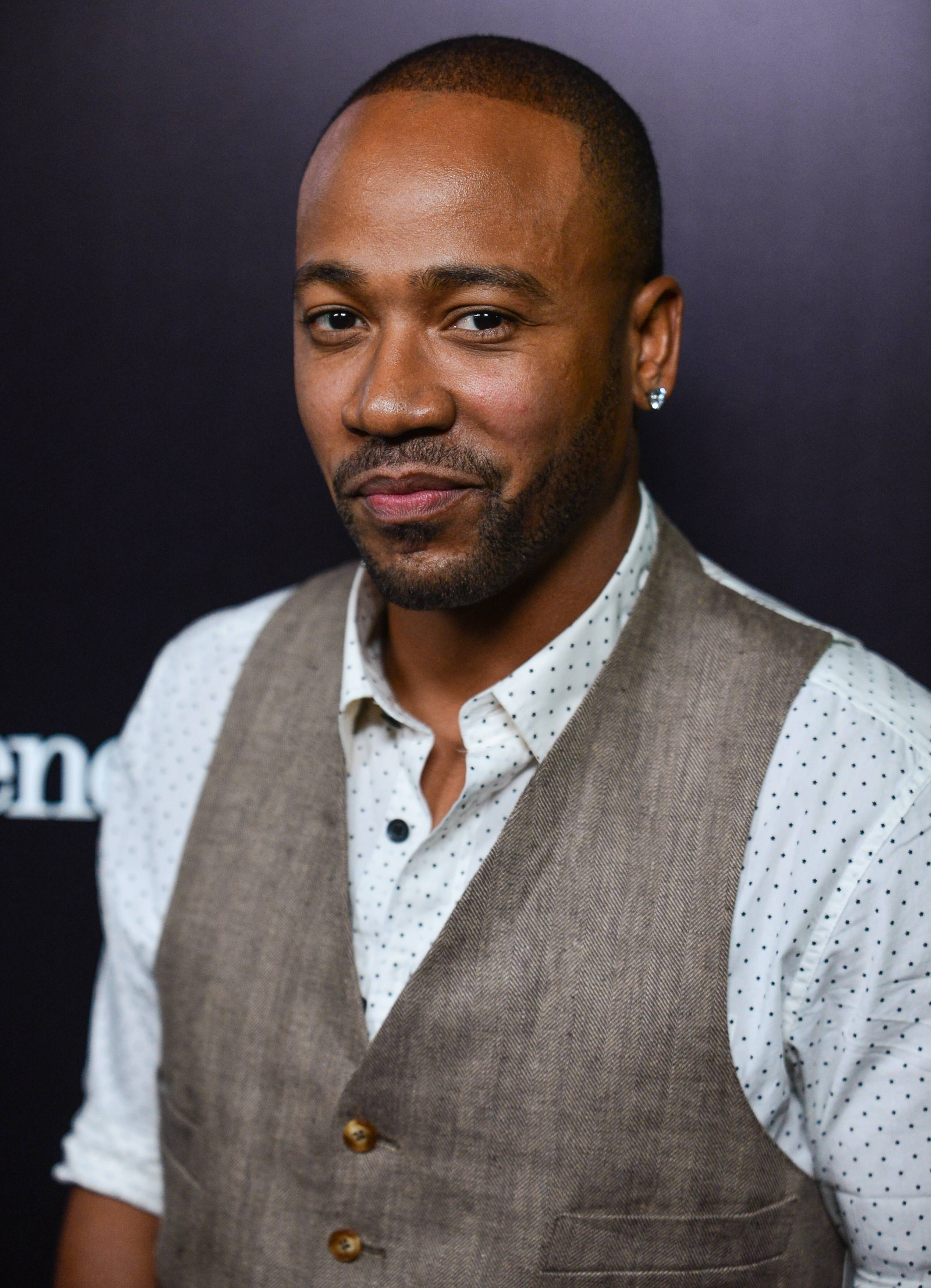 "Columbus Short won't be returning to ""Scandal"" following his legal troubles. The 31-year-old actor says in a statement on Friday, he's exiting the ABC political thriller after three seasons."