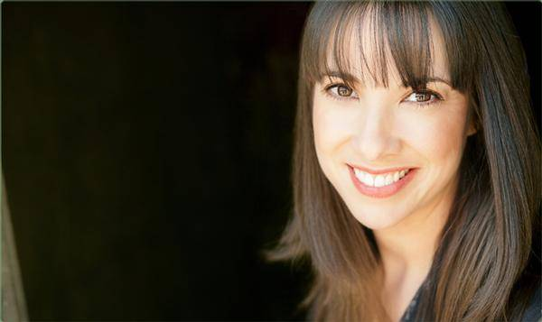 Comedian Patti Vasquez headlines the breast cancer fundraiser Shop & Laugh to Find a Cure Sunday at Zanies in Rosemont.