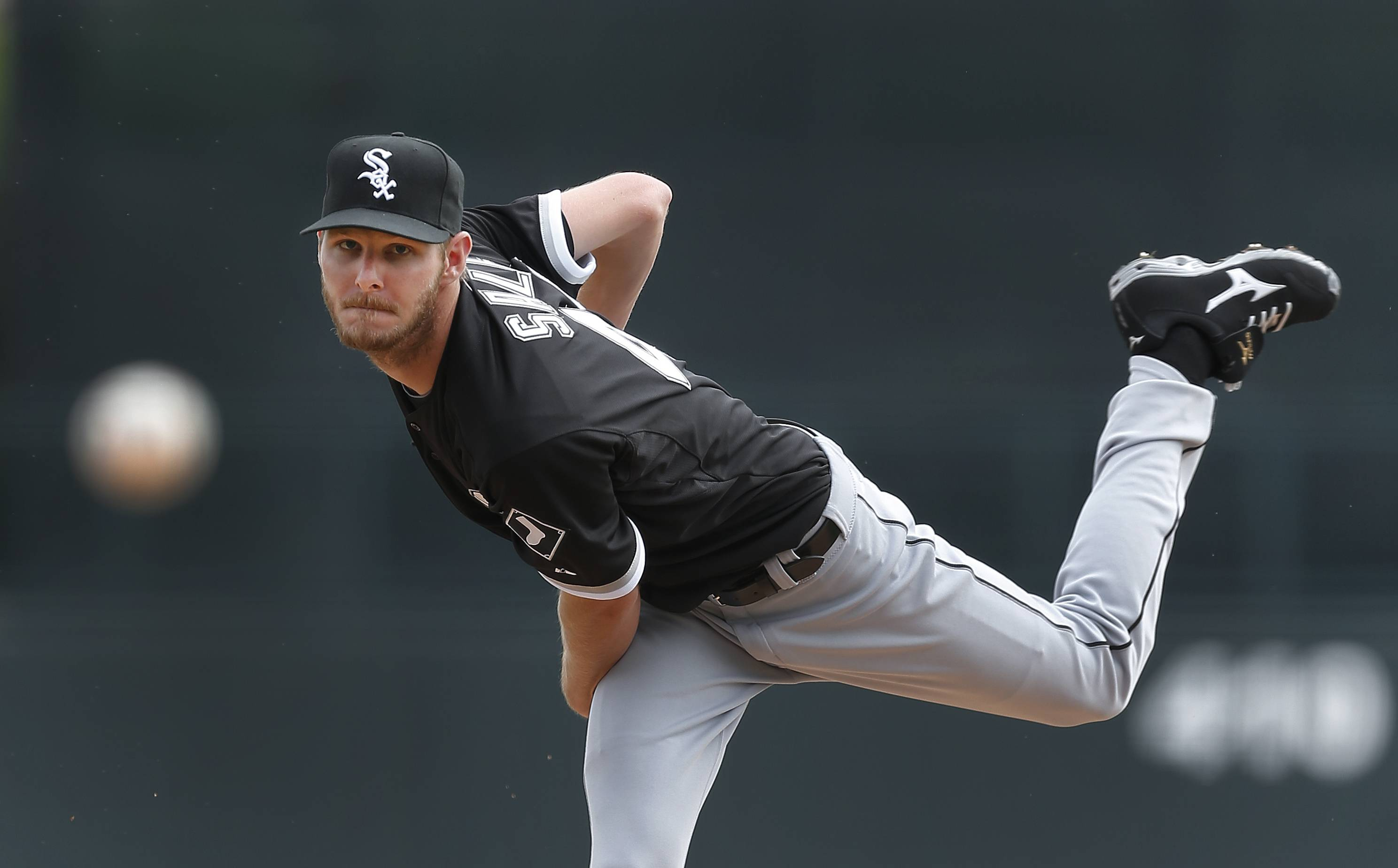While Chris Sale did go on the disabled list, White Sox fans should remember that he made a combined 59 starts in 2012 and 2013.