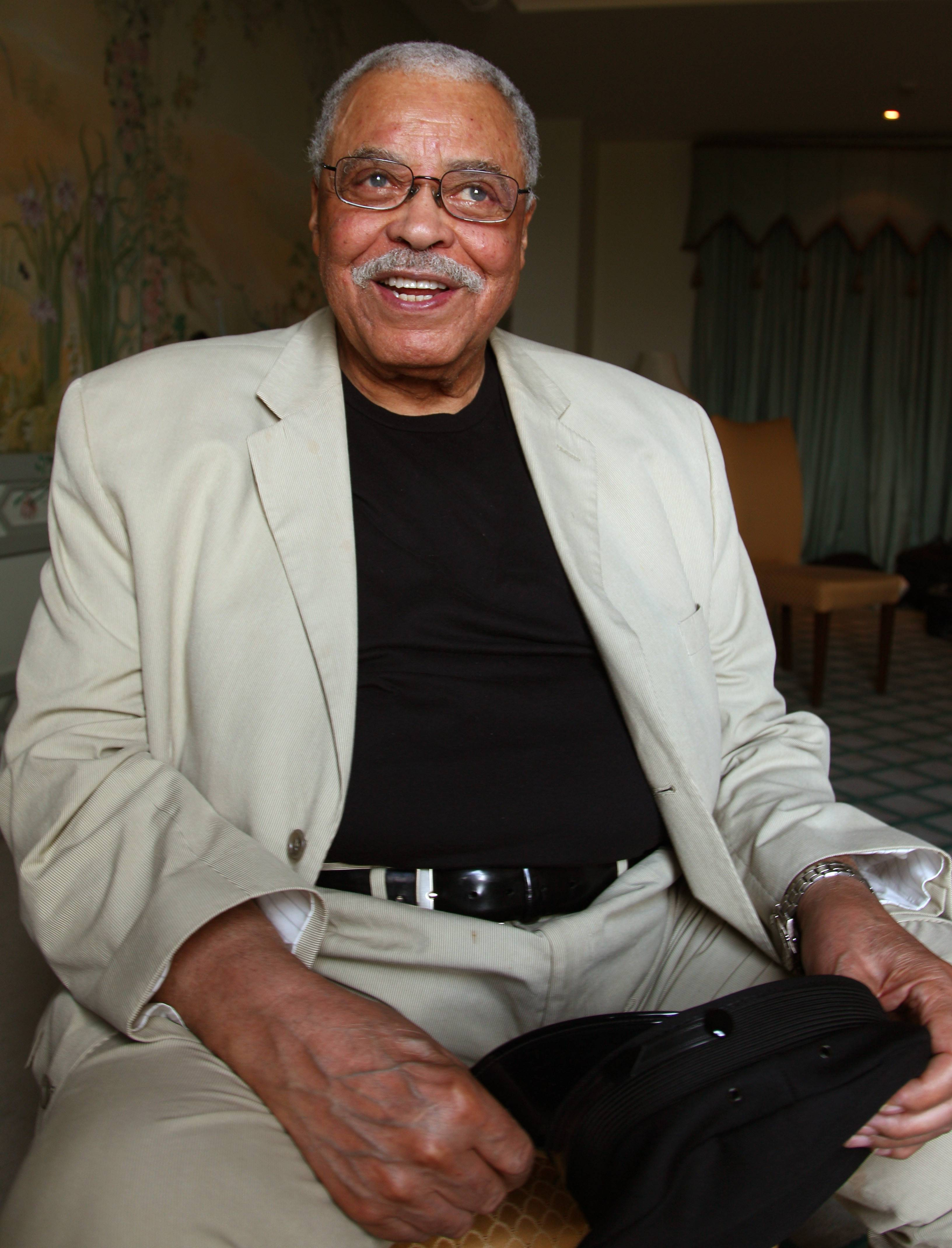 "Actor James Earl Jones is coming back to Broadway in a play that's almost as old as he is. The 87-year-old two-time Tony Award-winner will star in a fall revival of ""You Can't Take It With You,"" the 1936 comedy about a wealthy uptight family meeting an off-kilter one was written by Moss Hart and George S. Kaufman."
