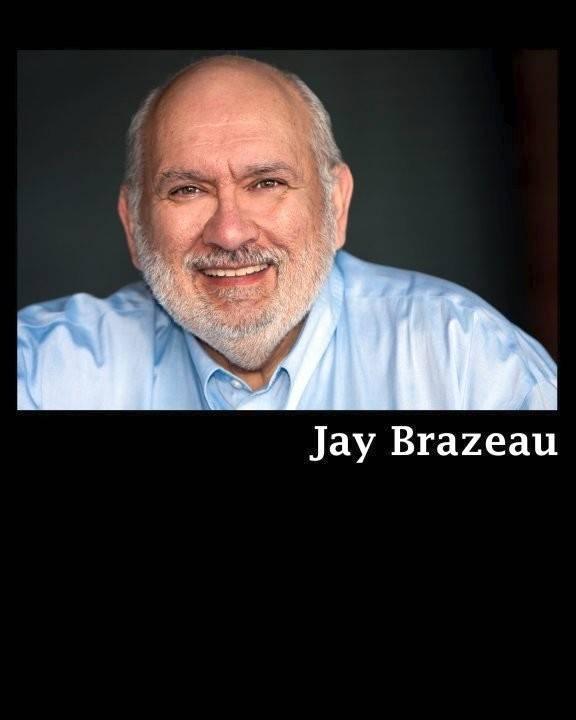 jay brazeau wiki