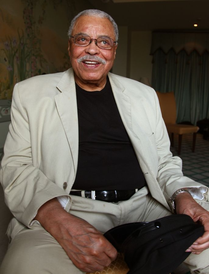 James Earl Jones returning to Broadway this fall