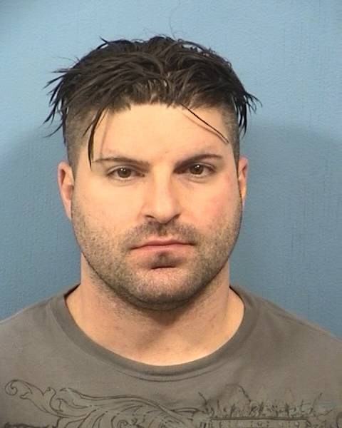 Second of three former Schaumburg cops sentenced to 26 years in drug scheme